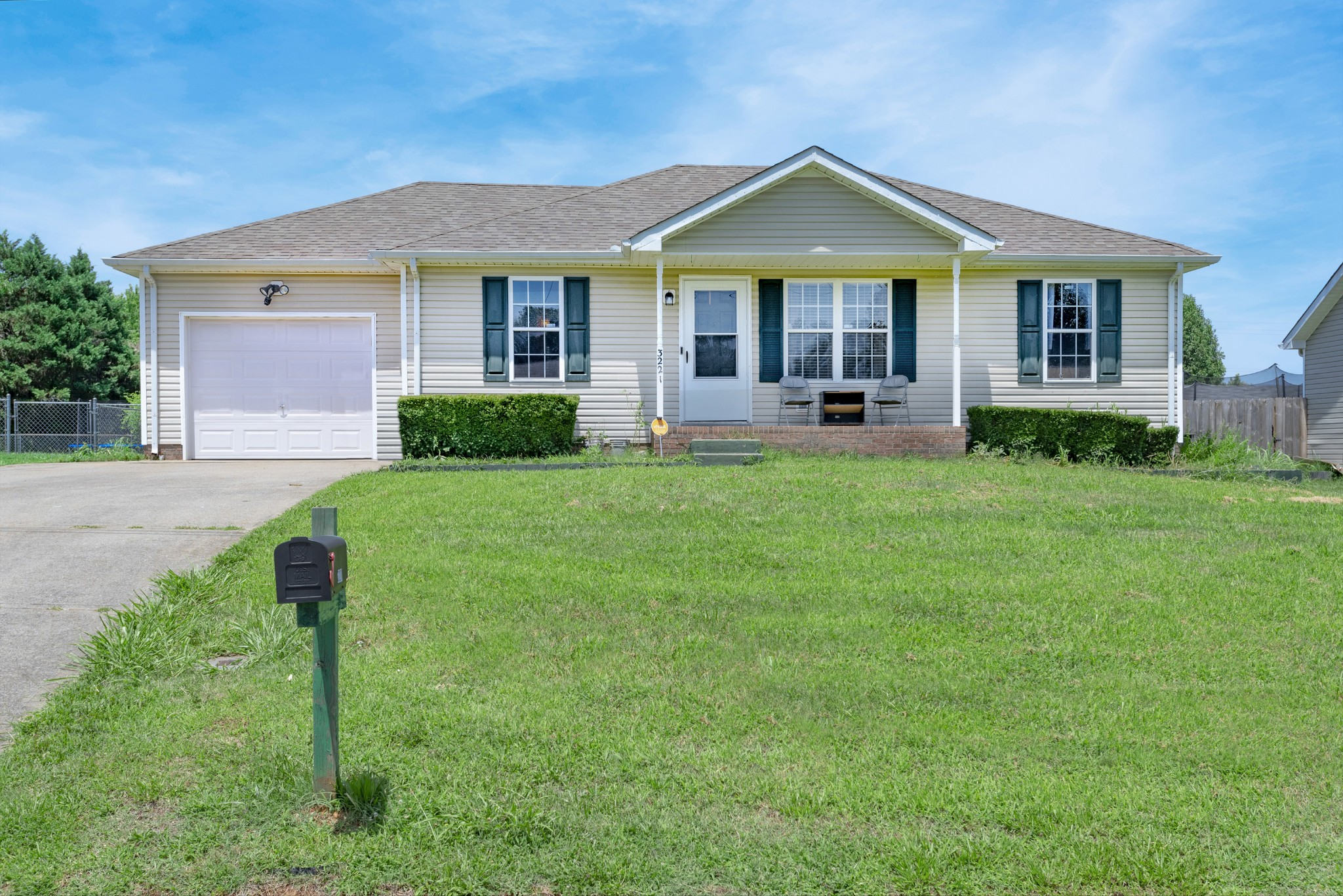 3221 Tabby Dr Property Photo - Clarksville, TN real estate listing