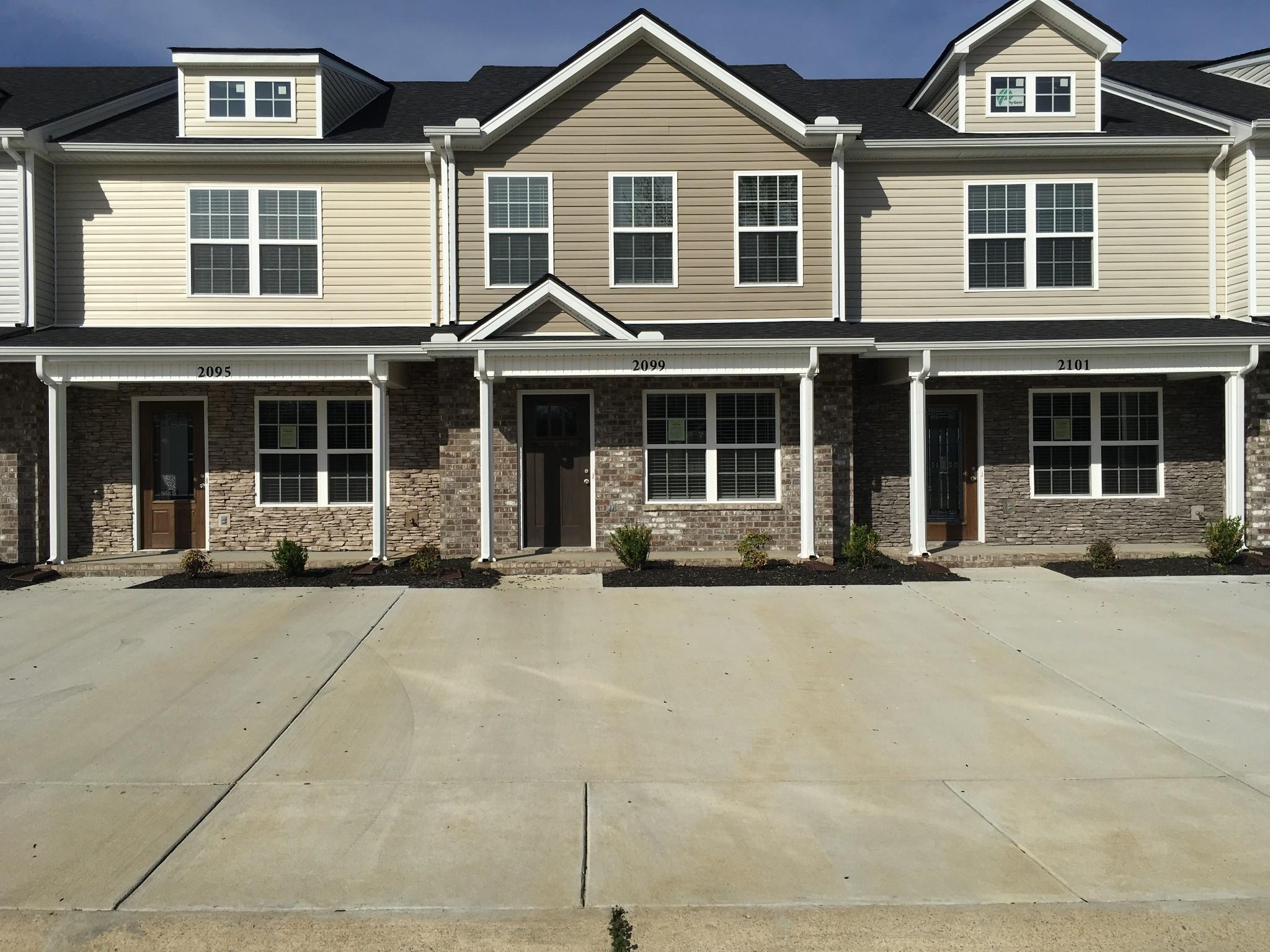 18 Unit 18 Downstream Property Photo - Ashland City, TN real estate listing