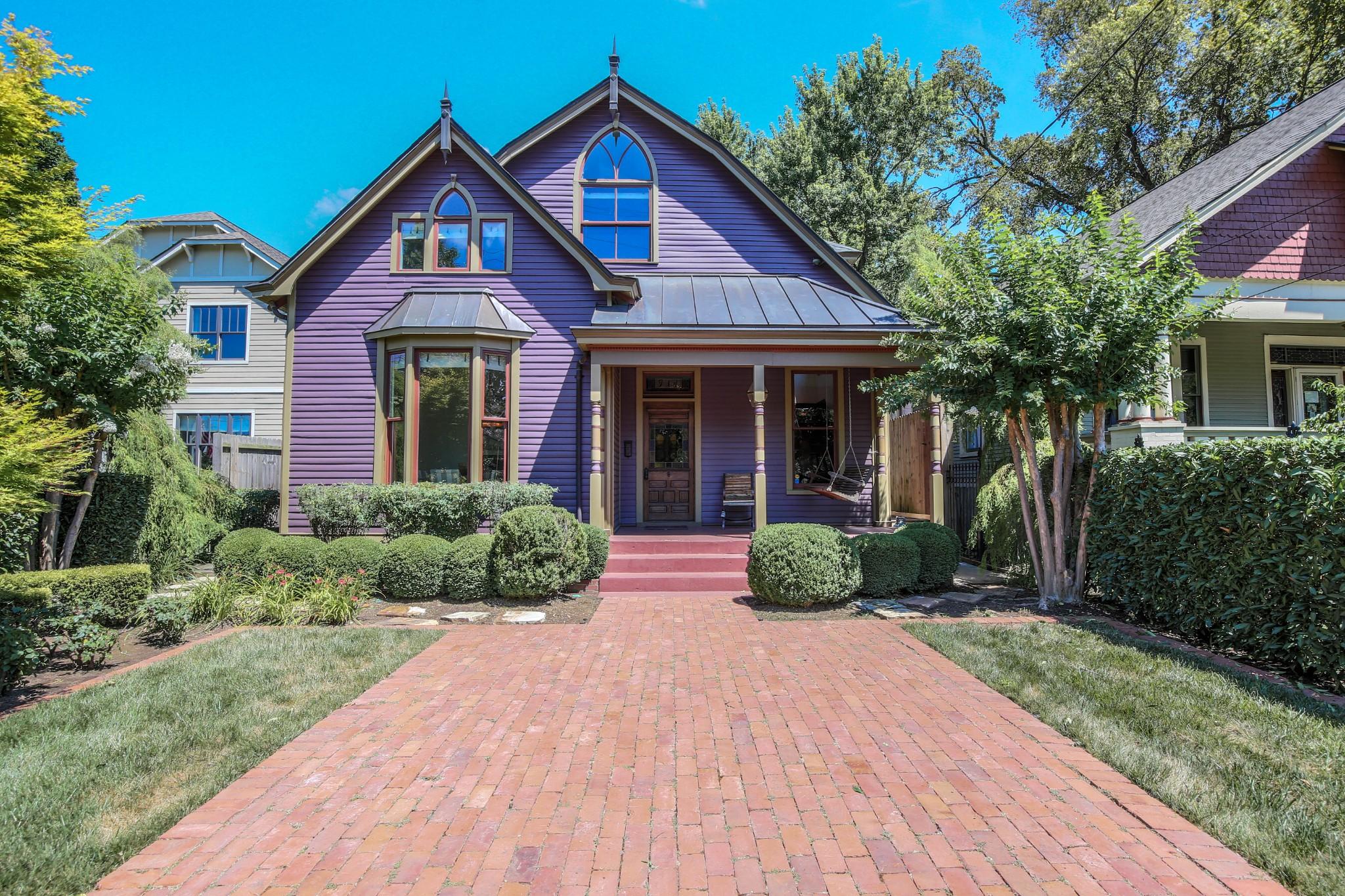 914 S Douglas Ave Property Photo - Nashville, TN real estate listing