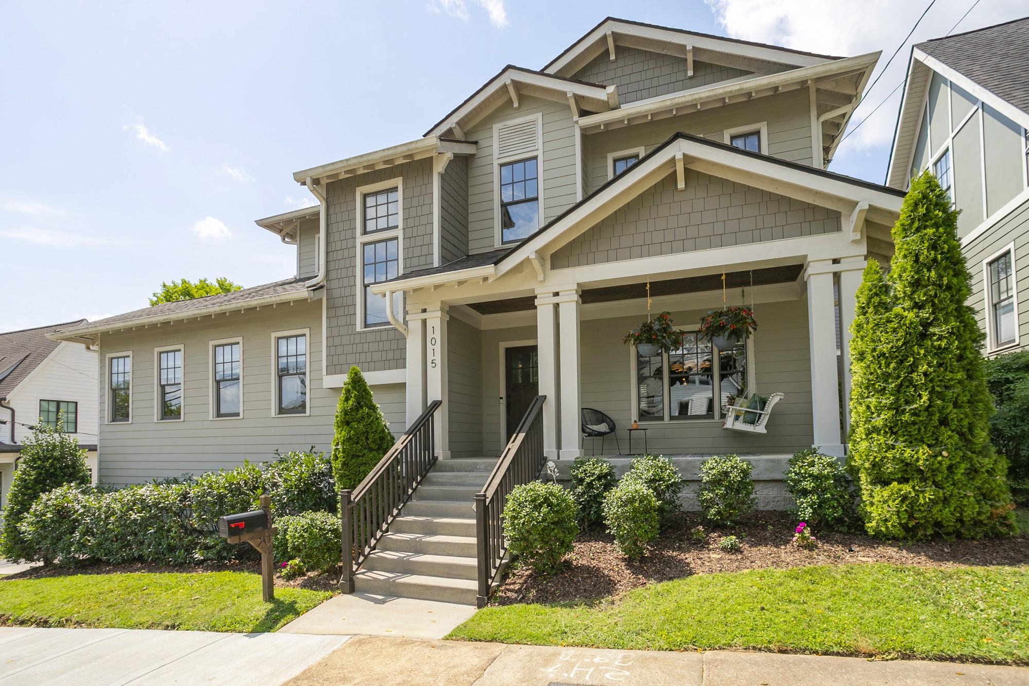 1015 Lawrence Ave Property Photo - Nashville, TN real estate listing