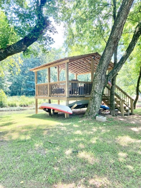 427 Hardin Loop Rd Property Photo - Westpoint, TN real estate listing
