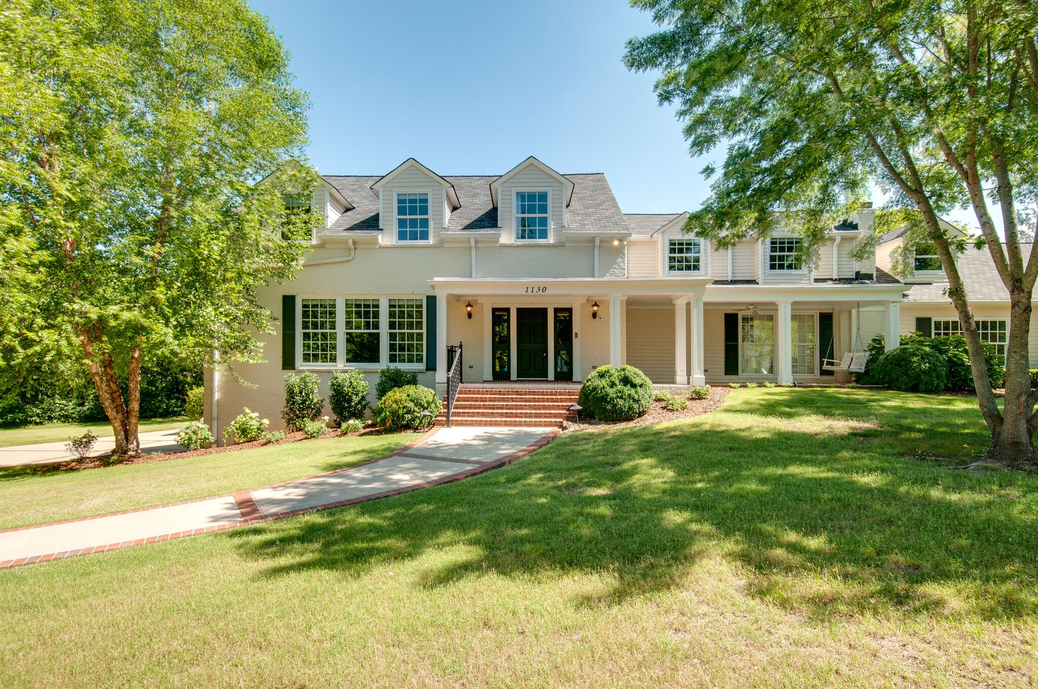 1130 Brookwood Ln Property Photo - Nashville, TN real estate listing