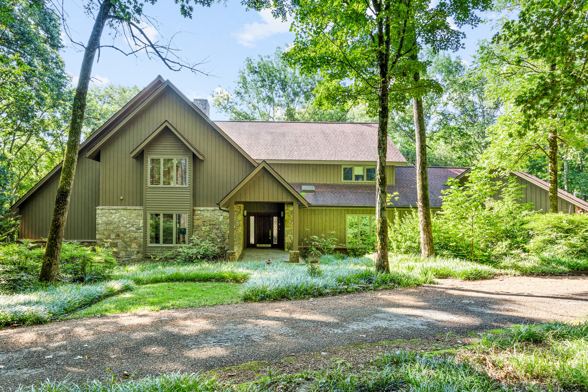 1584 Ragsdale Rd Property Photo - Brentwood, TN real estate listing