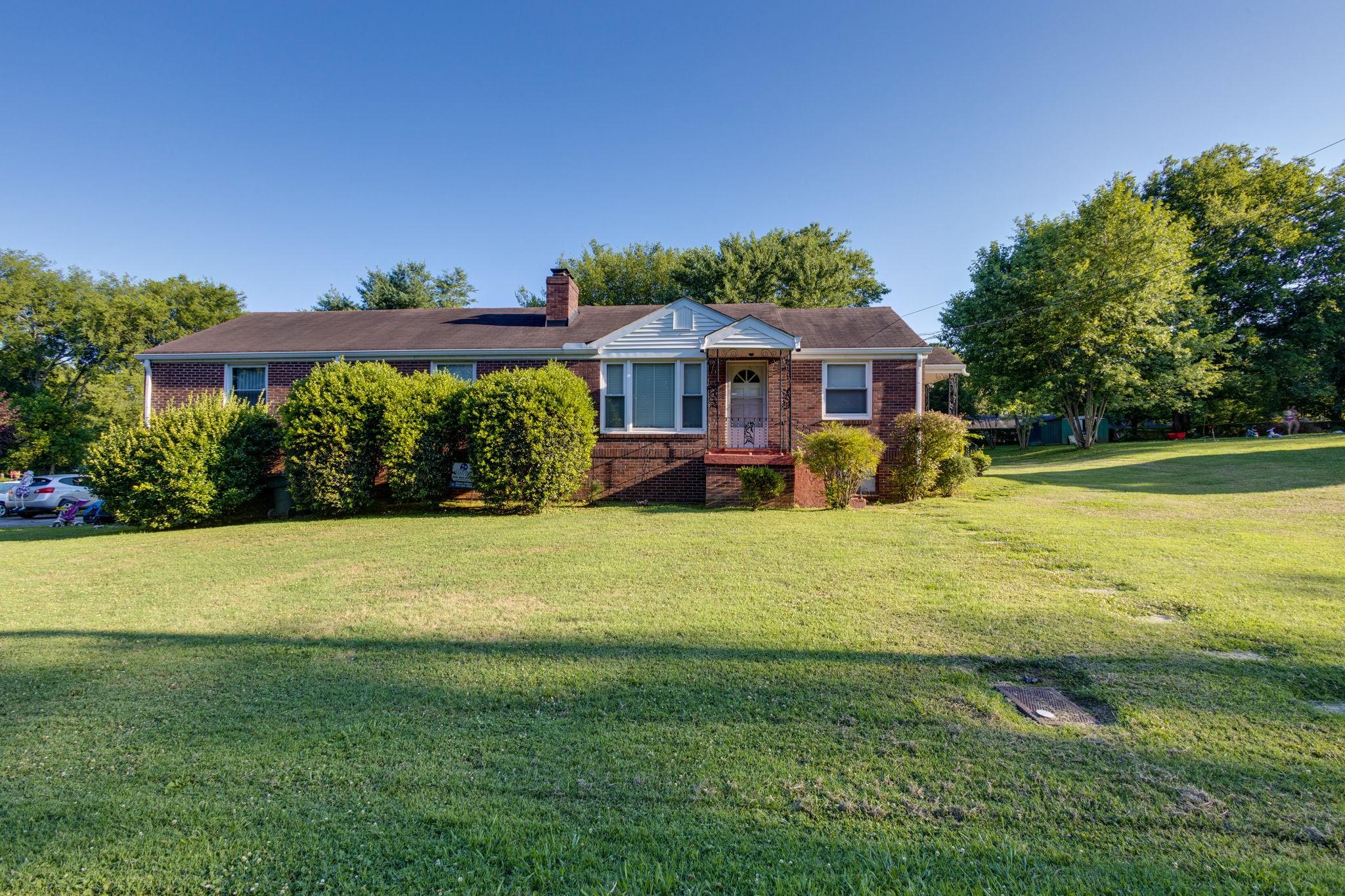 505 Pima Rd Property Photo - Madison, TN real estate listing