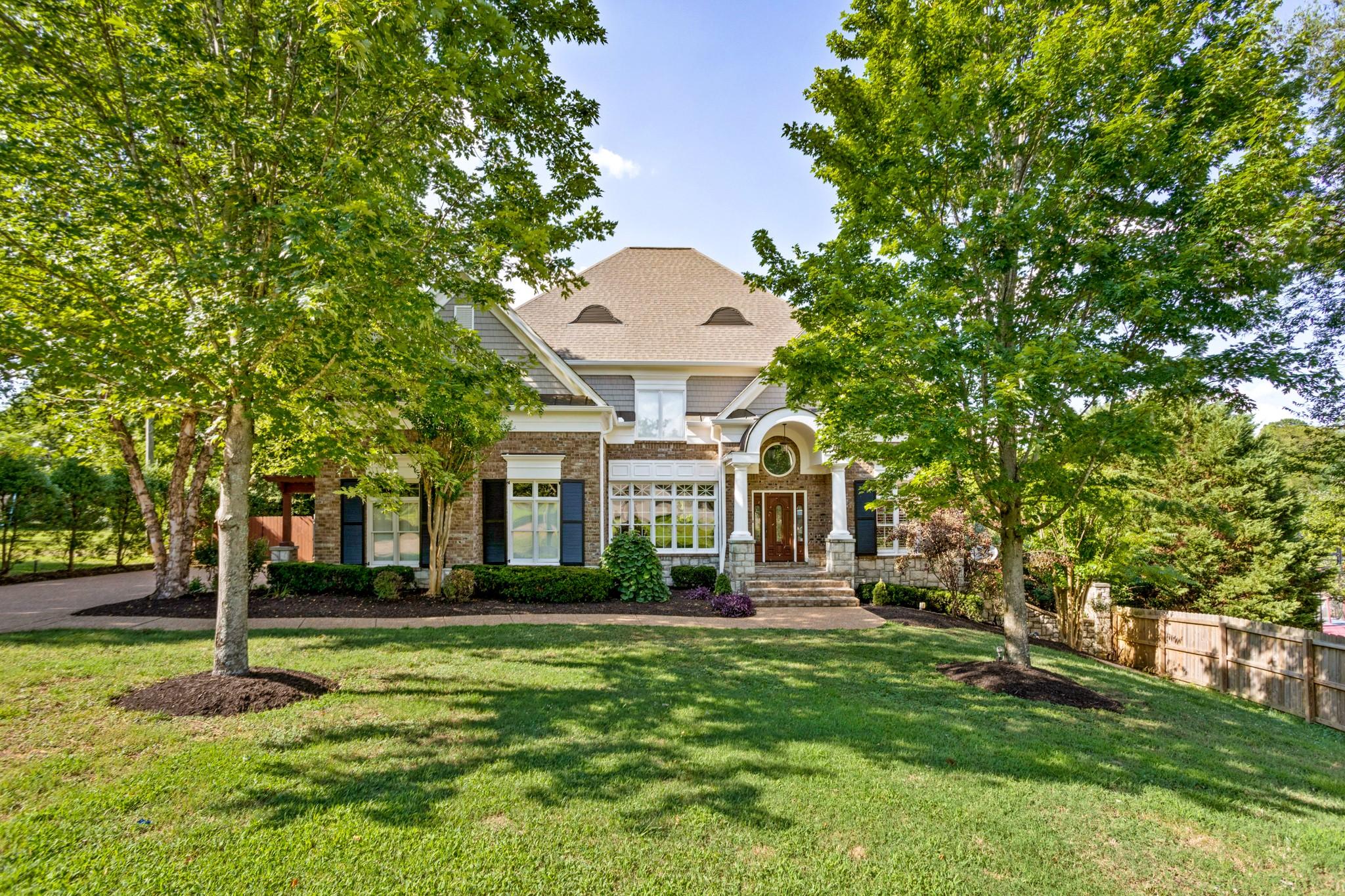 804 Alder Ct Property Photo - Nashville, TN real estate listing