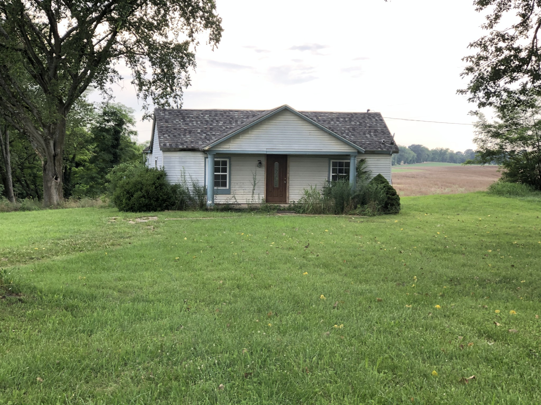 7213 Nashville Rd Property Photo - Russellville, KY real estate listing