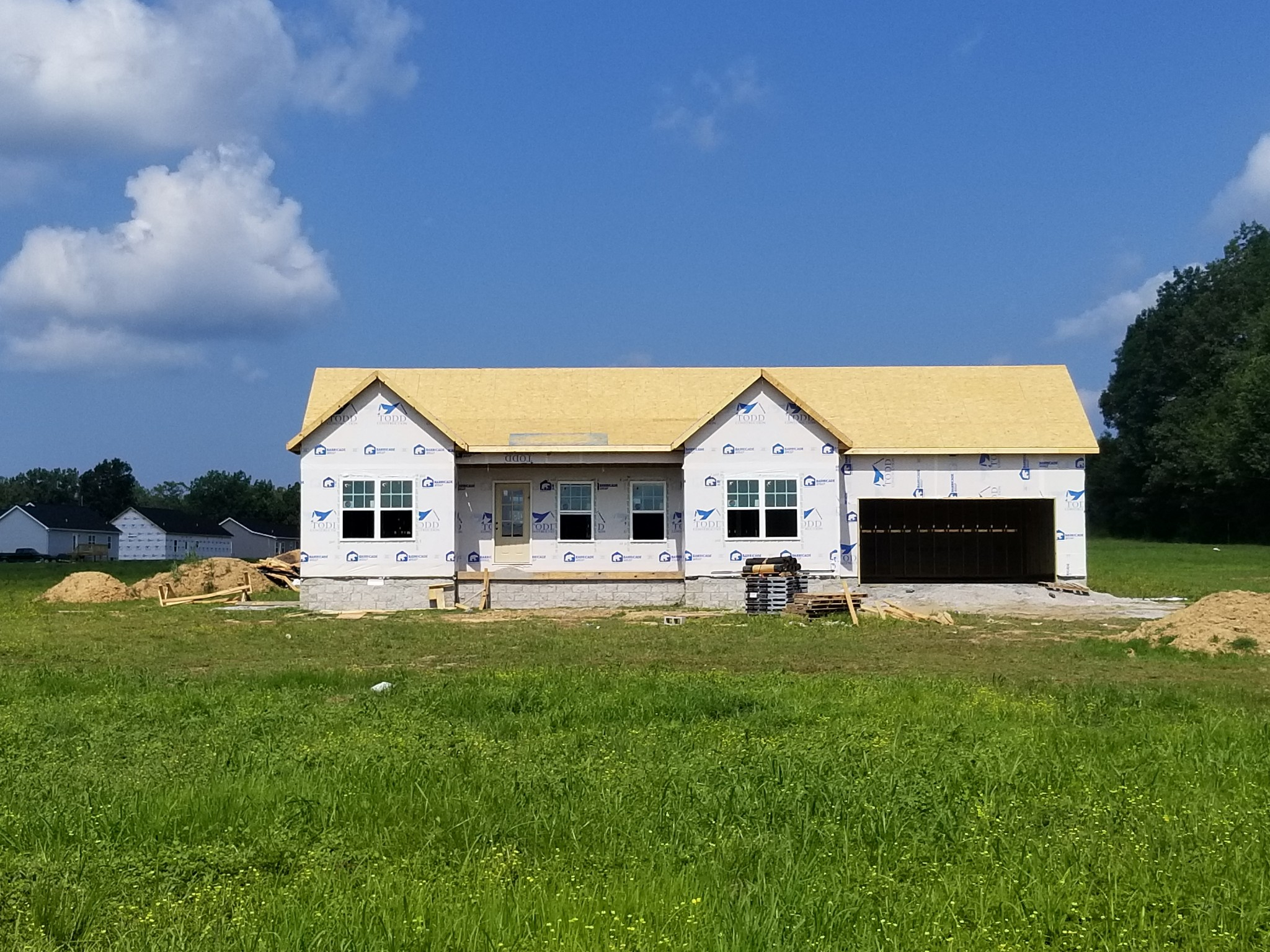 6838 Jim Cummings Hwy Property Photo - Bradyville, TN real estate listing
