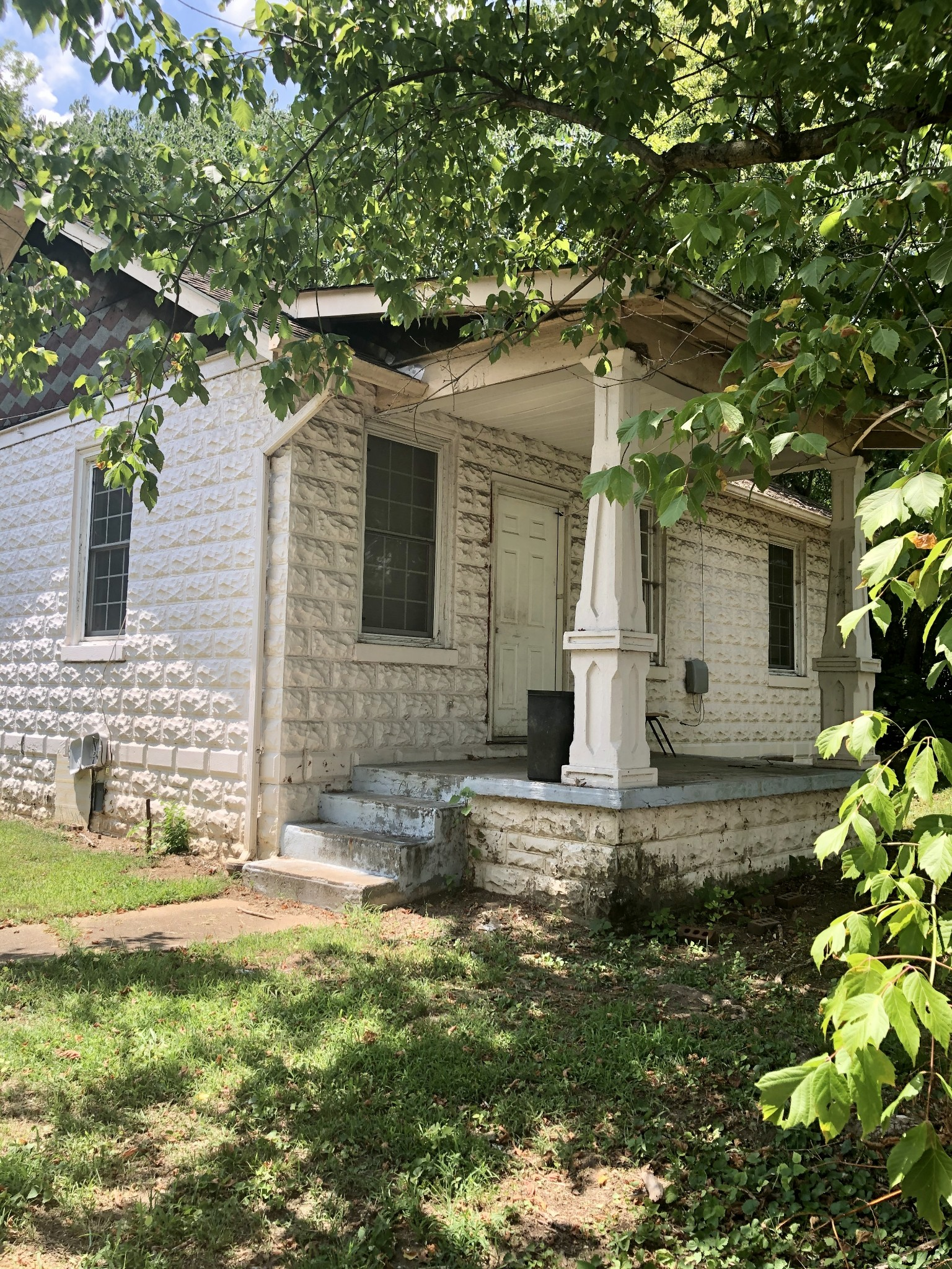 2201 Fox Ave Property Photo - Nashville, TN real estate listing