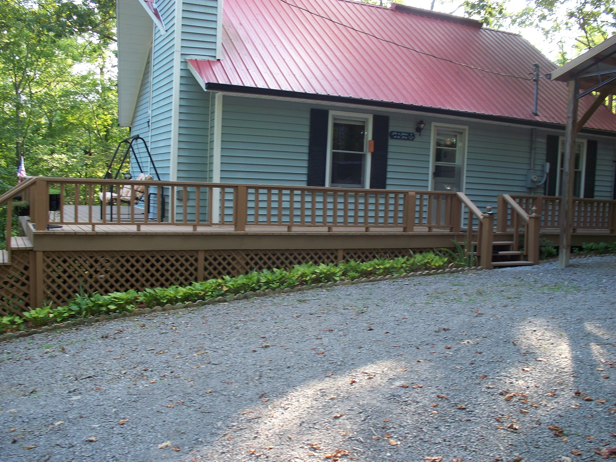 351 Witherspoon Dr Property Photo - Smithville, TN real estate listing