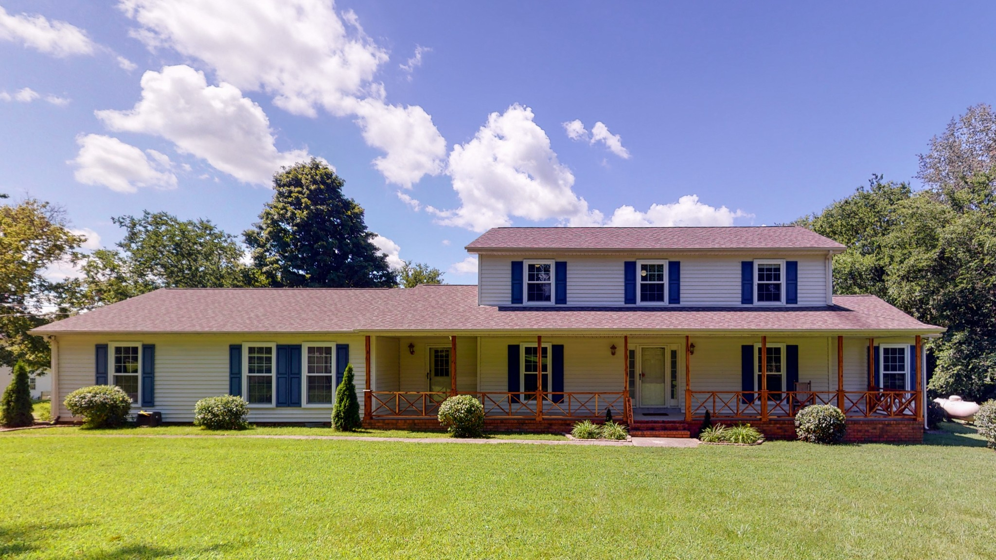 13601 Old Hickory Blvd Property Photo - Antioch, TN real estate listing