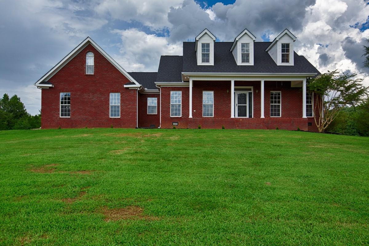 193 Dellrose Rd Property Photo - Dellrose, TN real estate listing