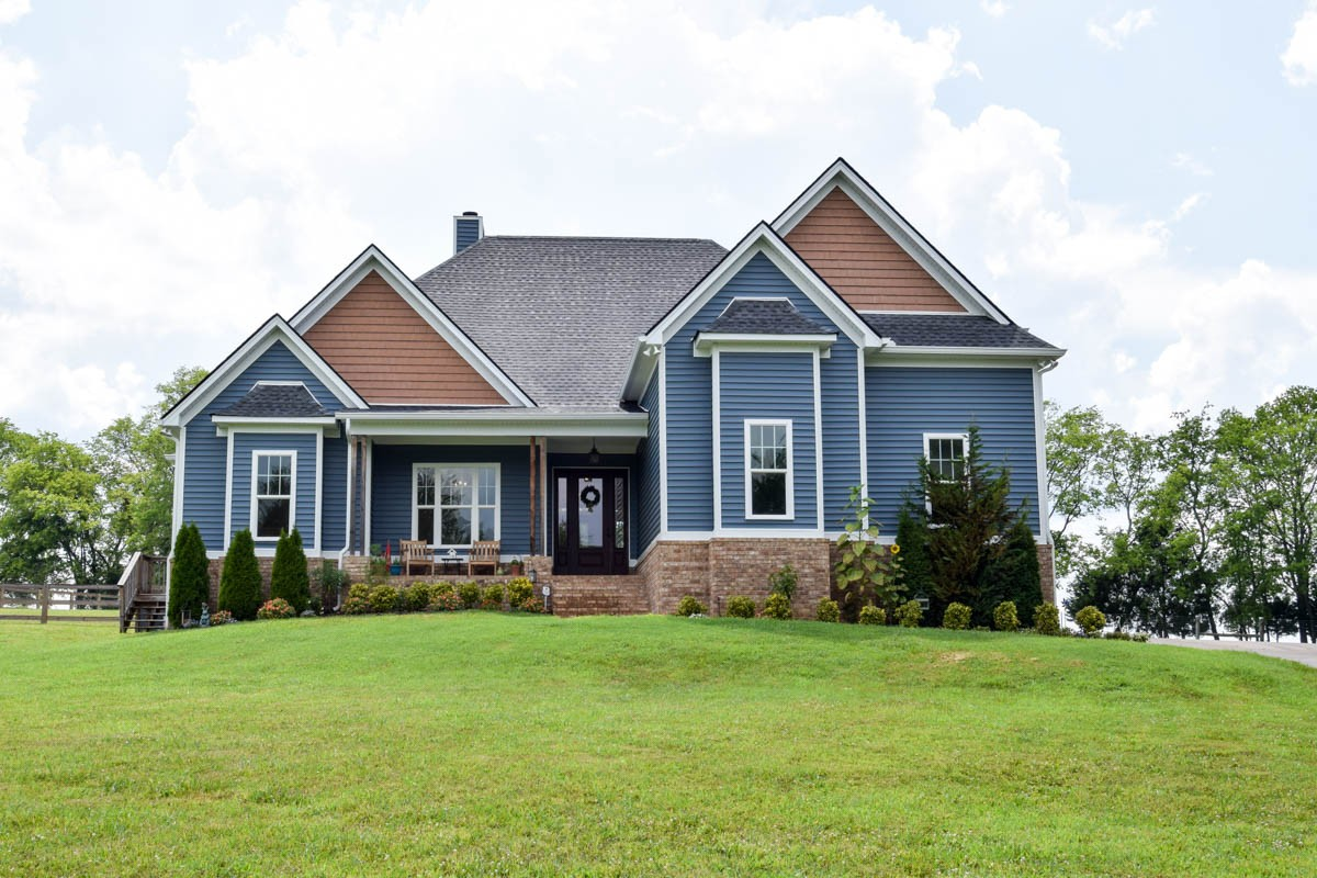 1277 Lauderdale Ln Property Photo - Bethpage, TN real estate listing