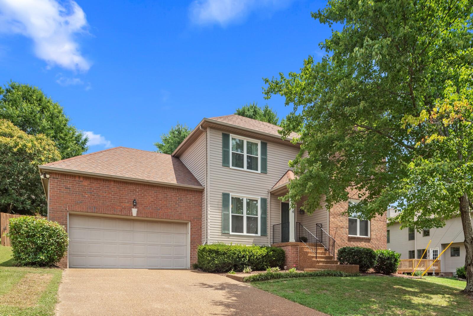 224 Burgandy Hill Rd Property Photo - Nashville, TN real estate listing