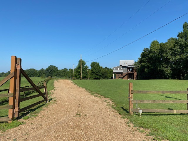 0 Martins Landing Rd Property Photo - Bath Springs, TN real estate listing