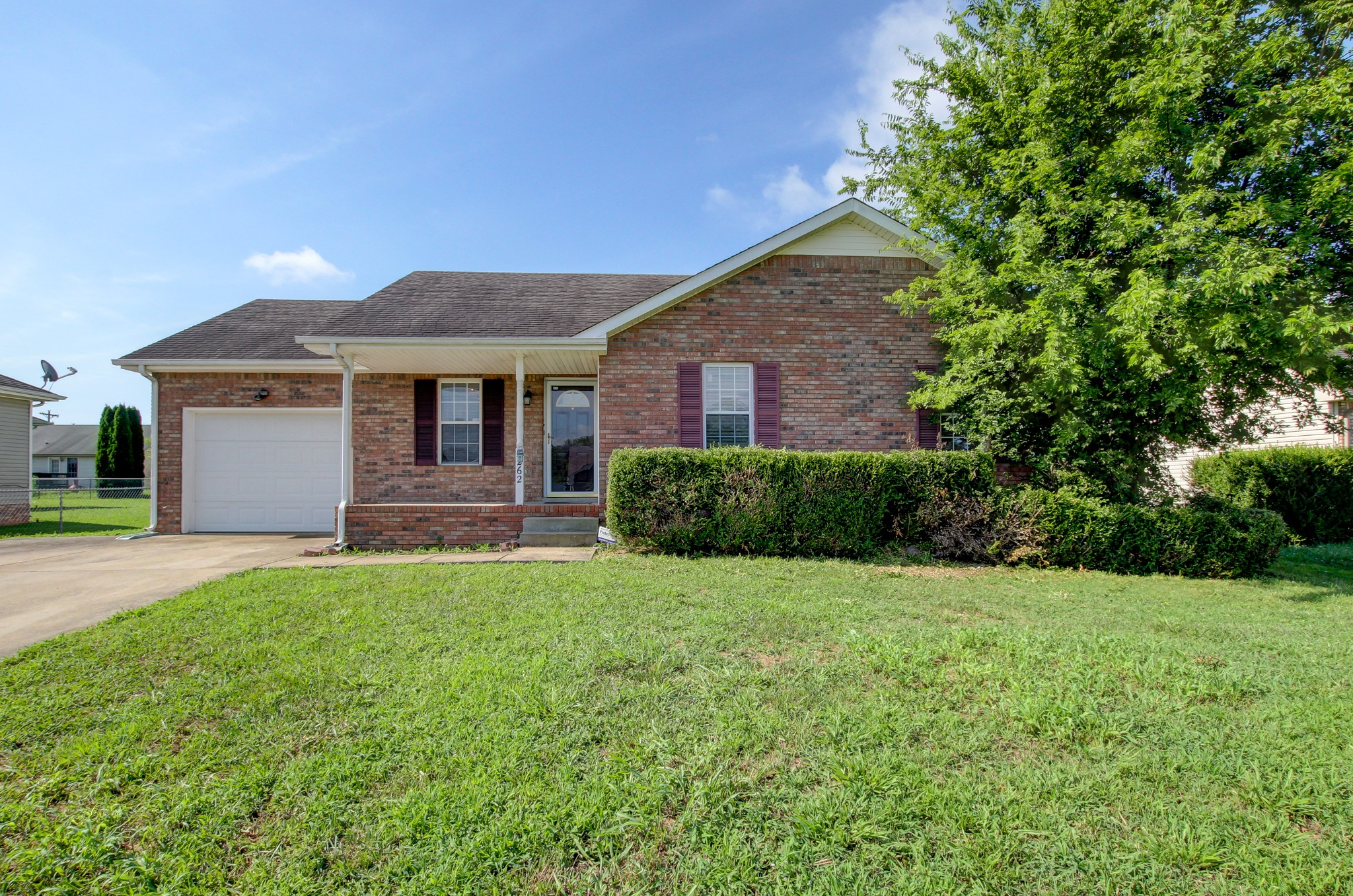 3262 Tabby Dr Property Photo - Clarksville, TN real estate listing