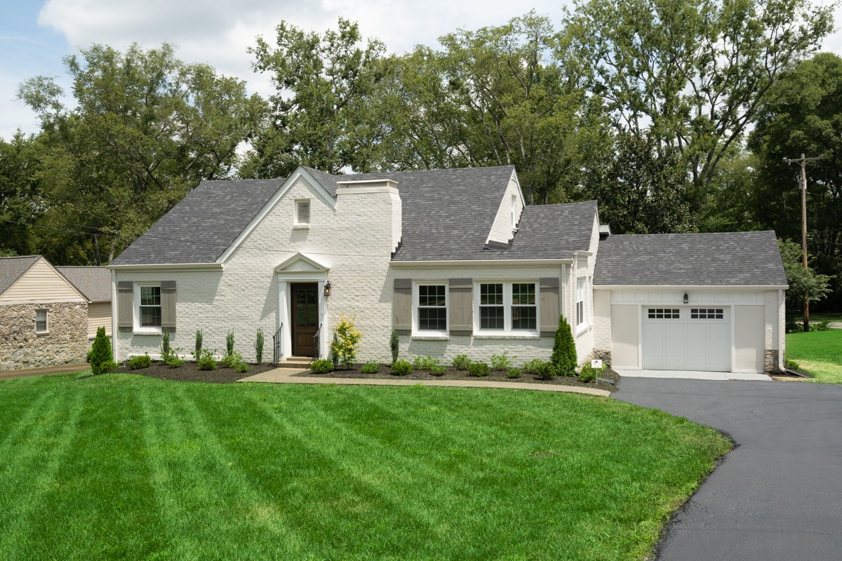 4312 Glen Eden Dr Property Photo - Nashville, TN real estate listing