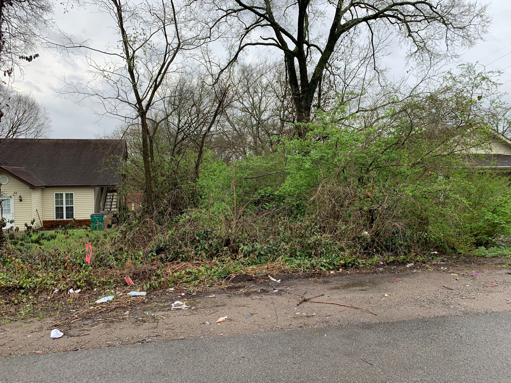 504 E. Old Hickory Blvd Property Photo