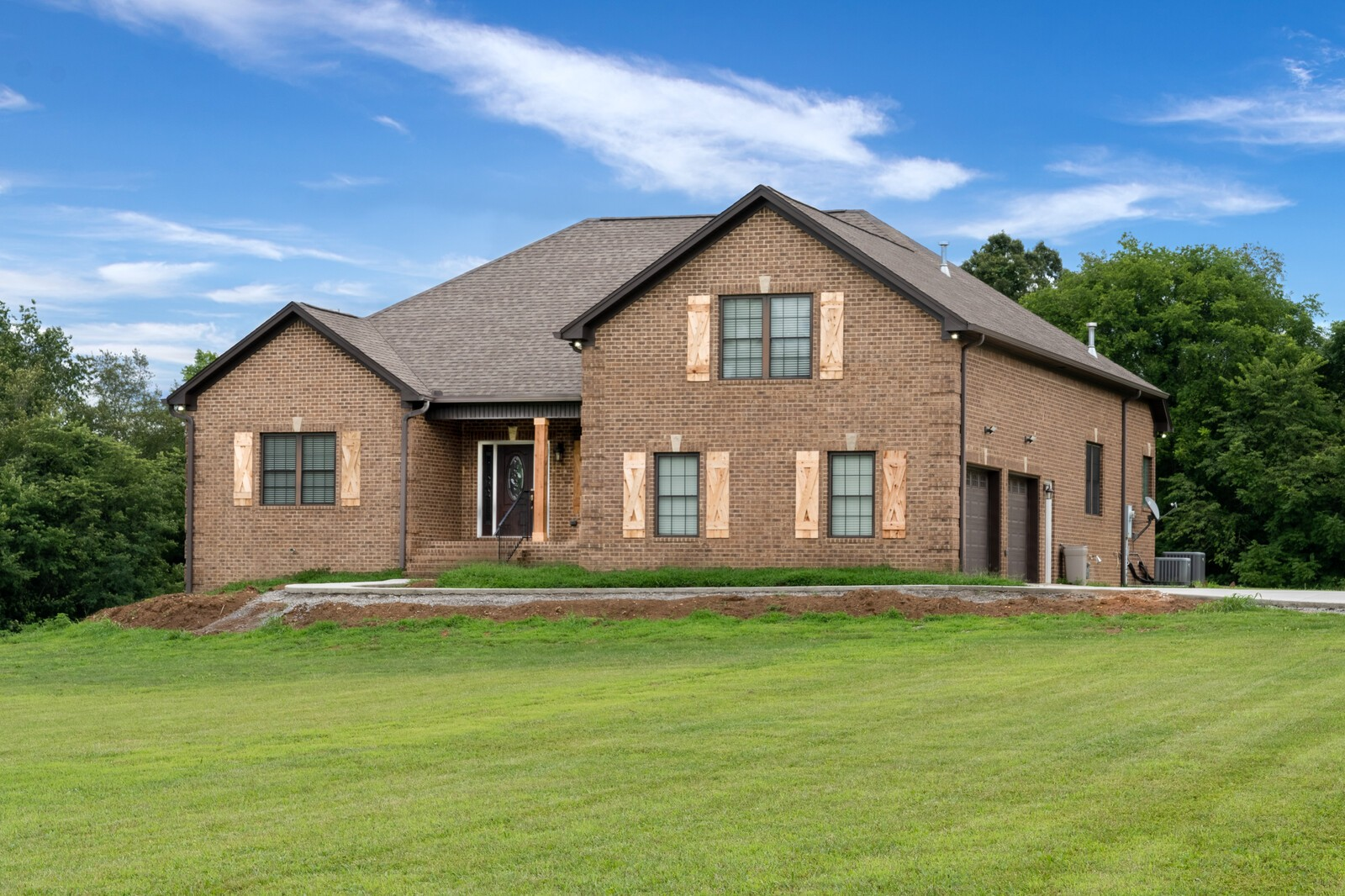 9395 Cross Plains Rd Property Photo - White House, TN real estate listing