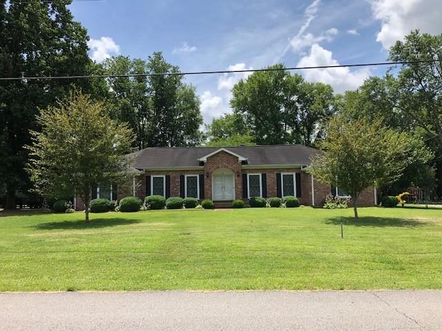 205 Monticello Rd Property Photo