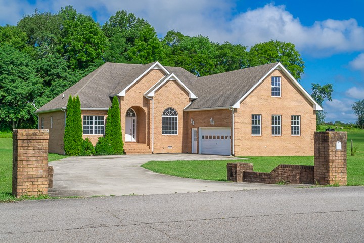 529 Faith Rae Blvd Property Photo - Morrison, TN real estate listing