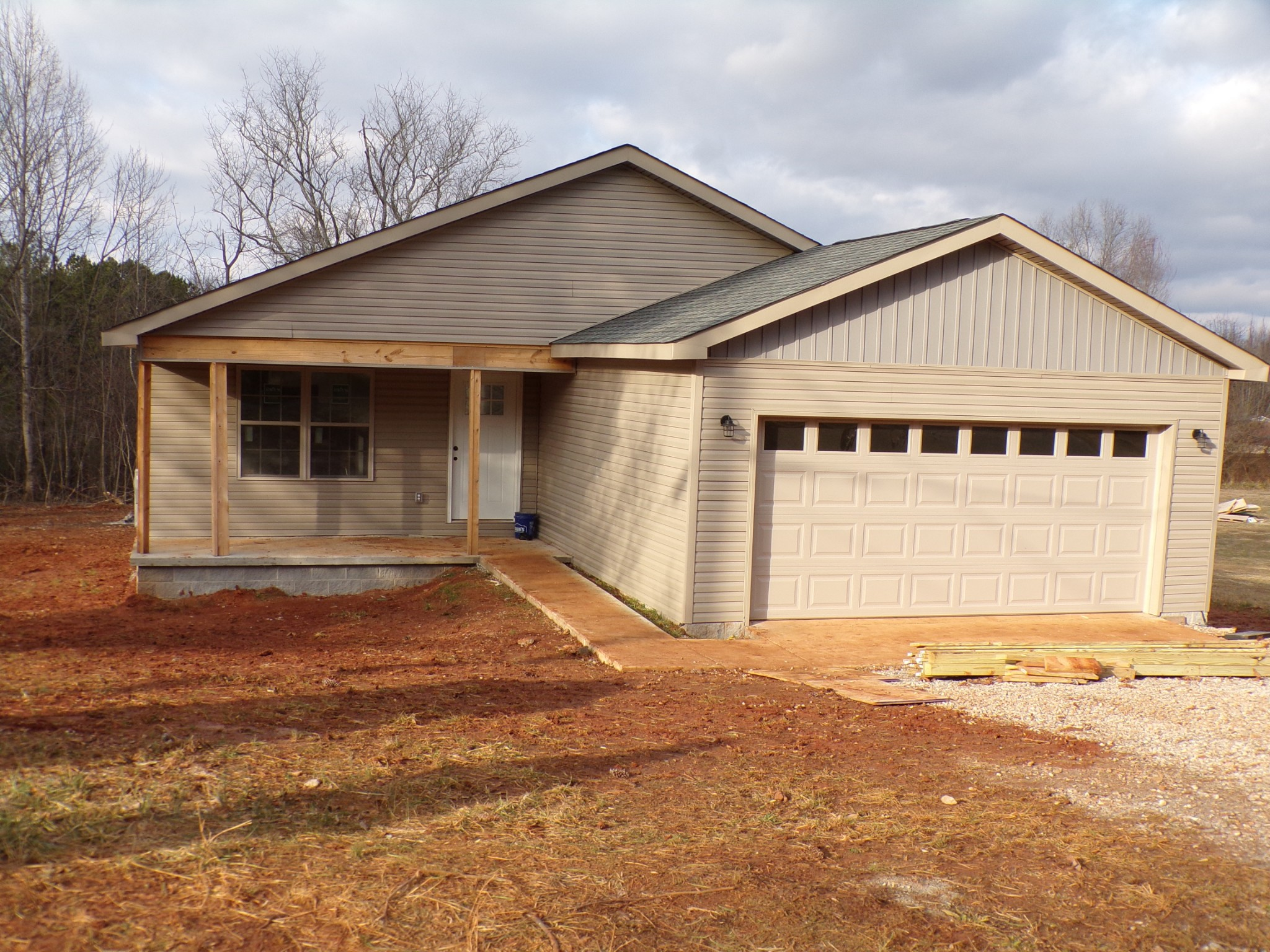 143 Cherry Lane Property Photo - Morrison, TN real estate listing