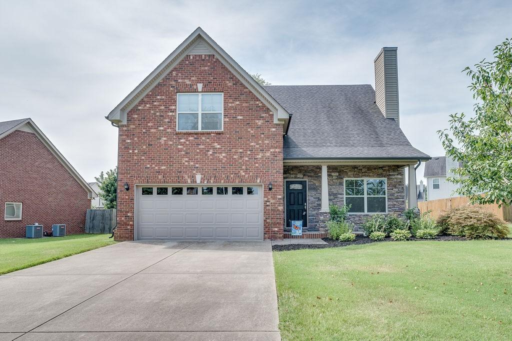4367 Scottish Dr Property Photo - Murfreesboro, TN real estate listing
