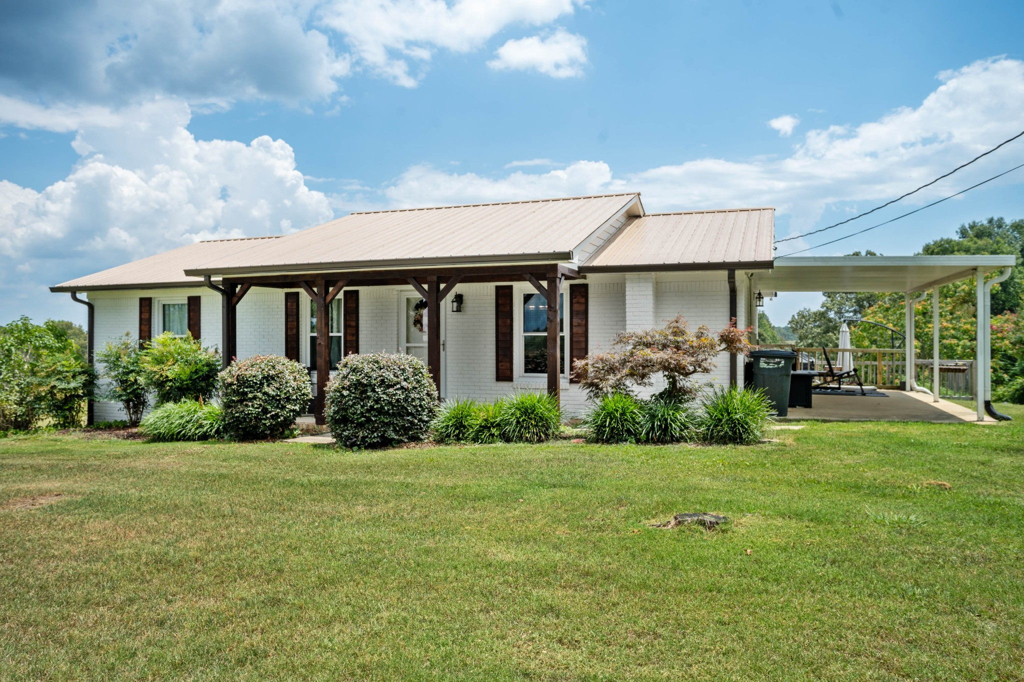 288 Brown Ln Property Photo - Smithville, TN real estate listing