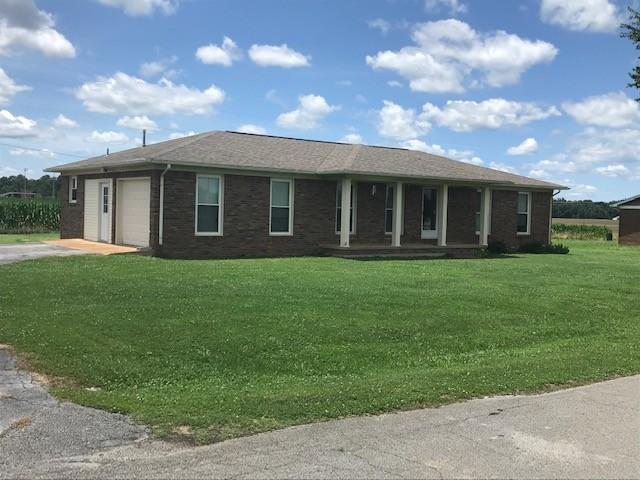 216 Collier St SE Property Photo - Loretto, TN real estate listing