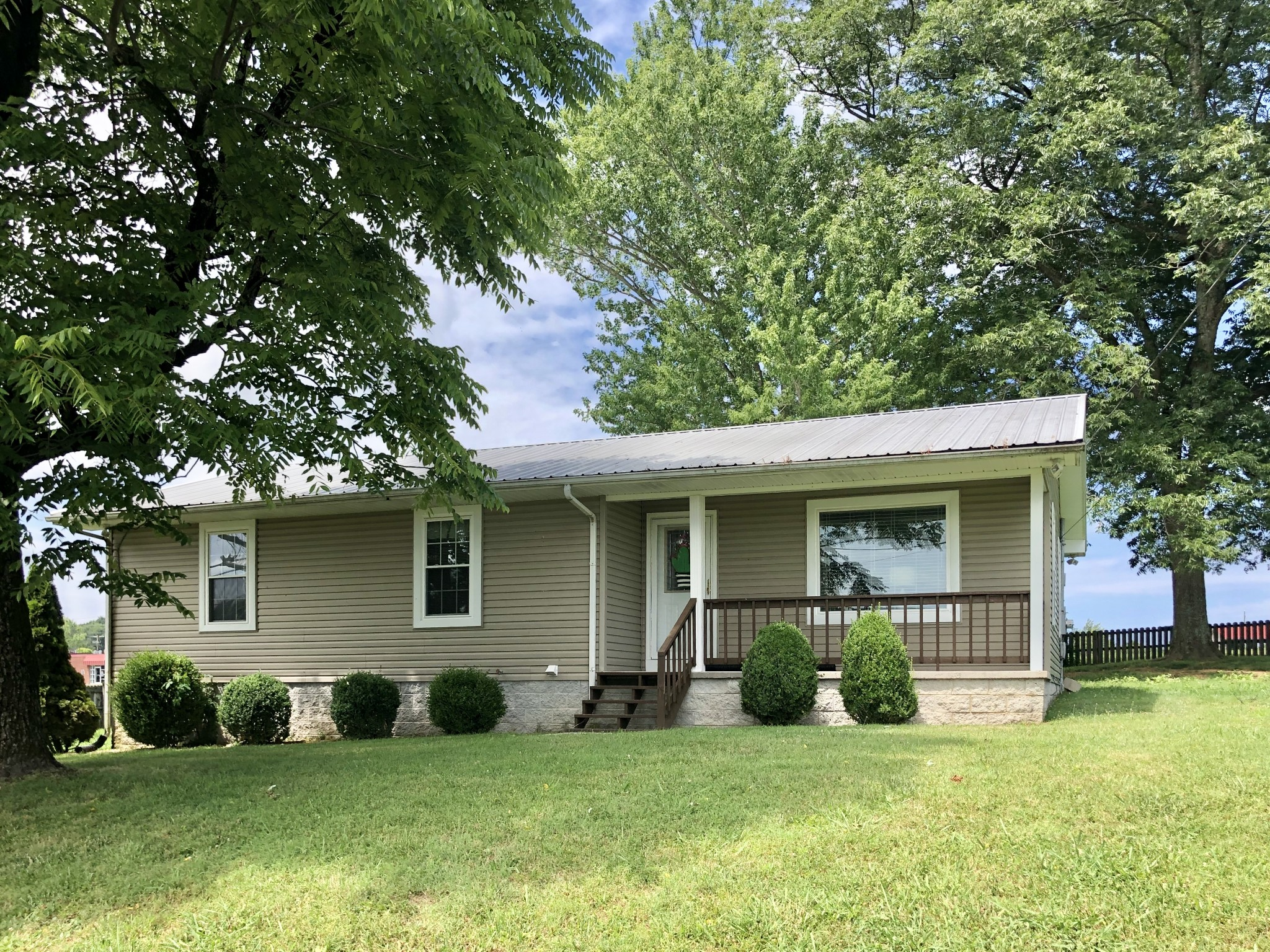 333 Old Celina Rd Property Photo - Allons, TN real estate listing
