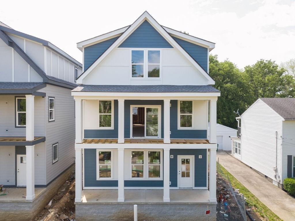 105 Nall Ave Property Photo - Nashville, TN real estate listing