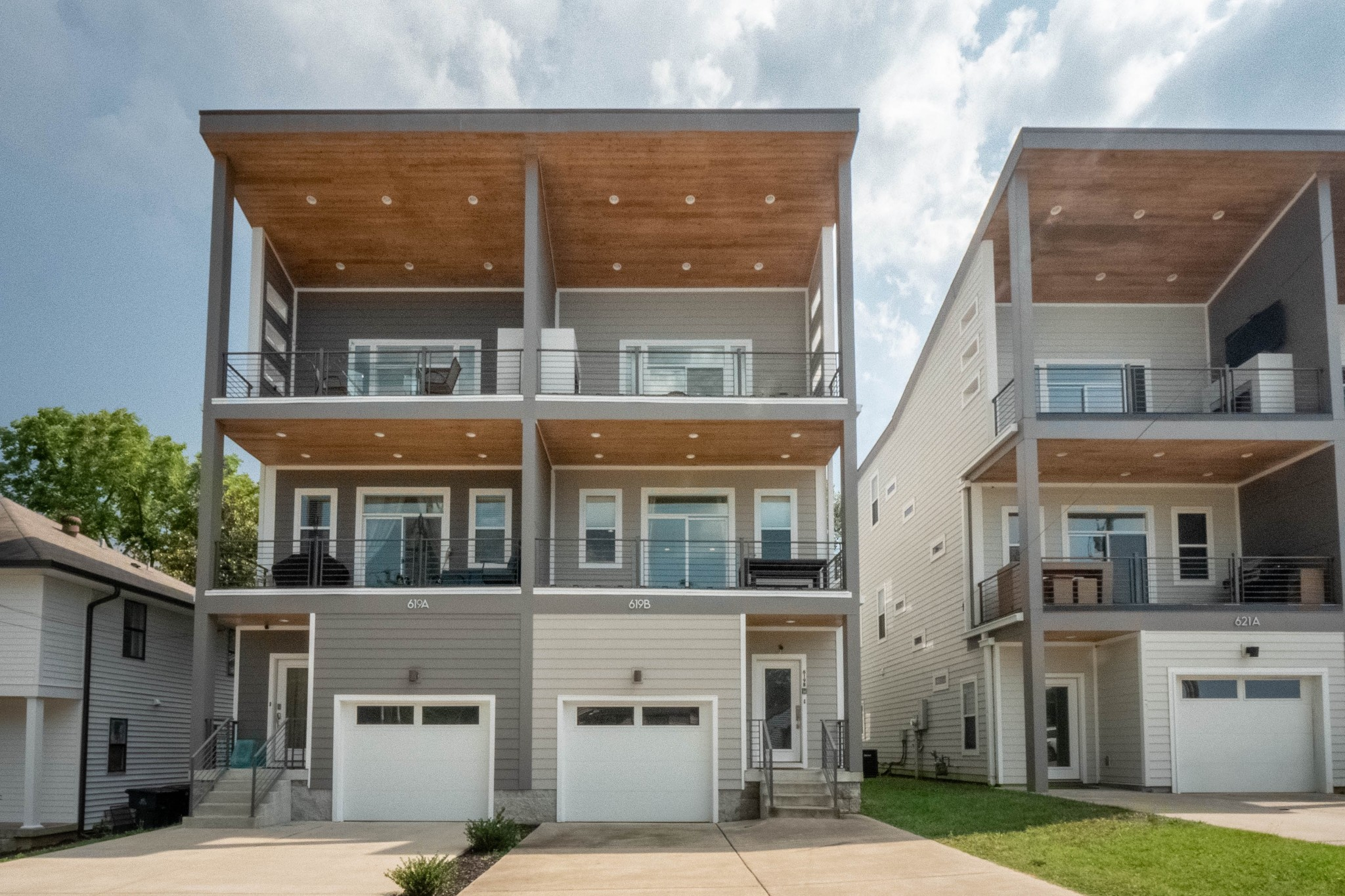 619B Moore Ave Property Photo - Nashville, TN real estate listing
