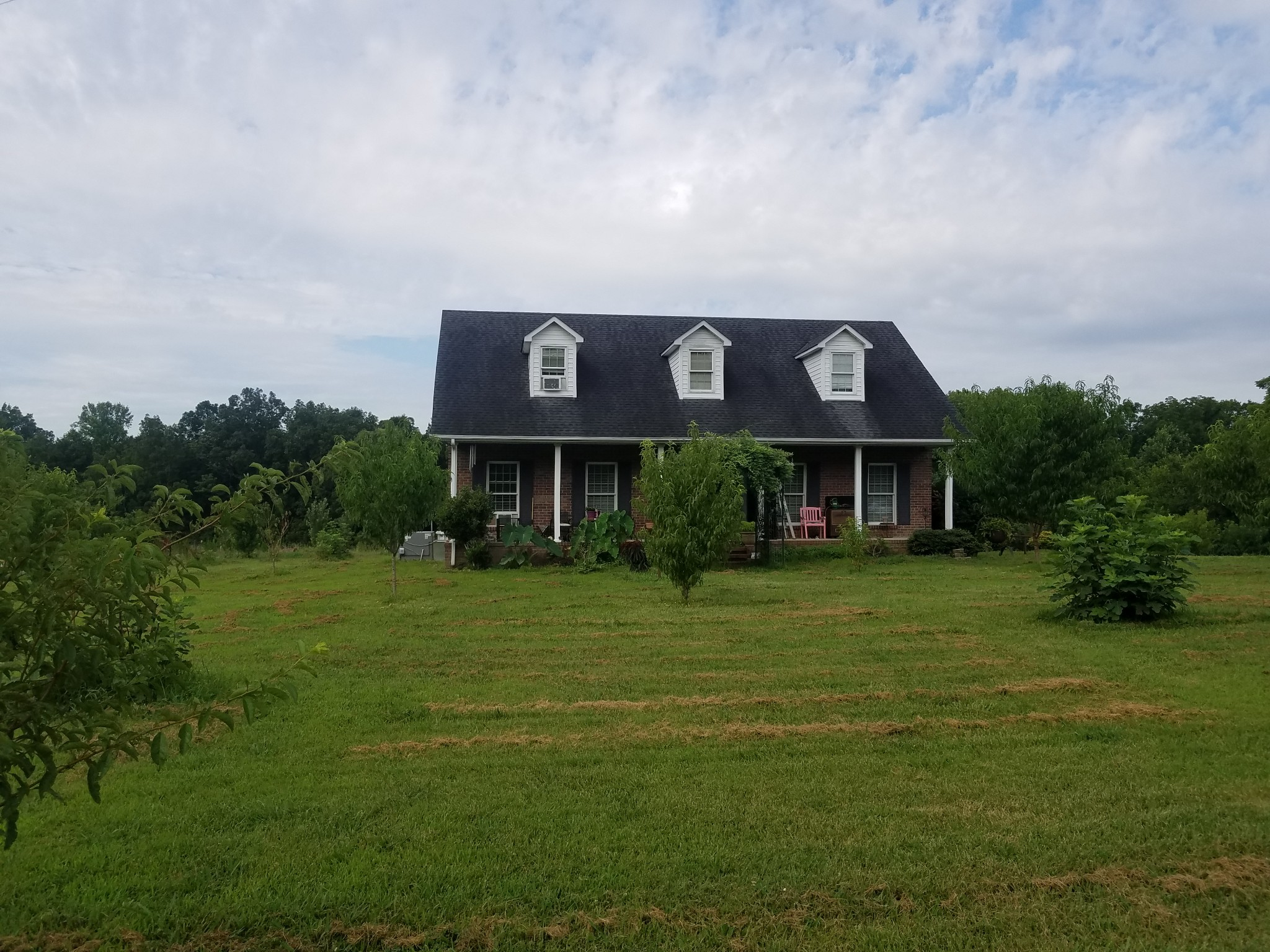 715 Stone Rd Property Photo - Manchester, TN real estate listing