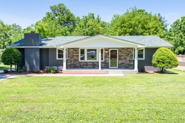810 Tuckahoe Dr Property Photo - Madison, TN real estate listing