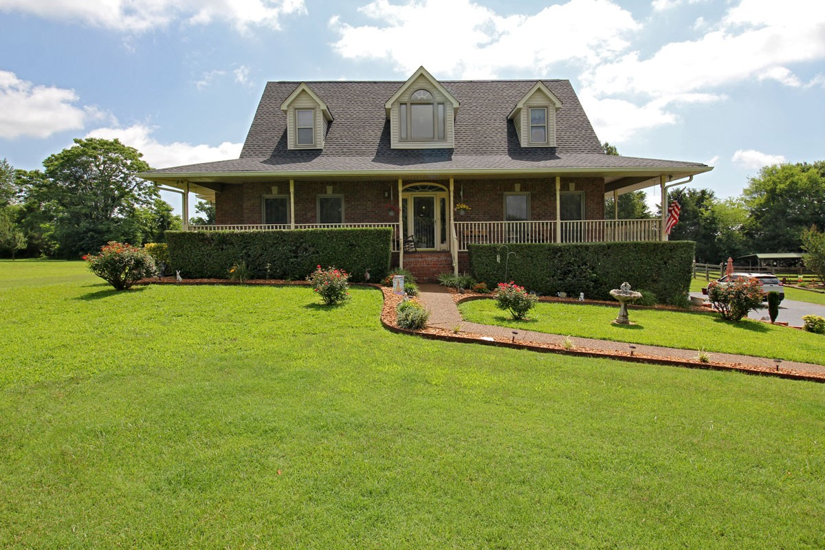 790 McCurdy Rd Property Photo - White House, TN real estate listing