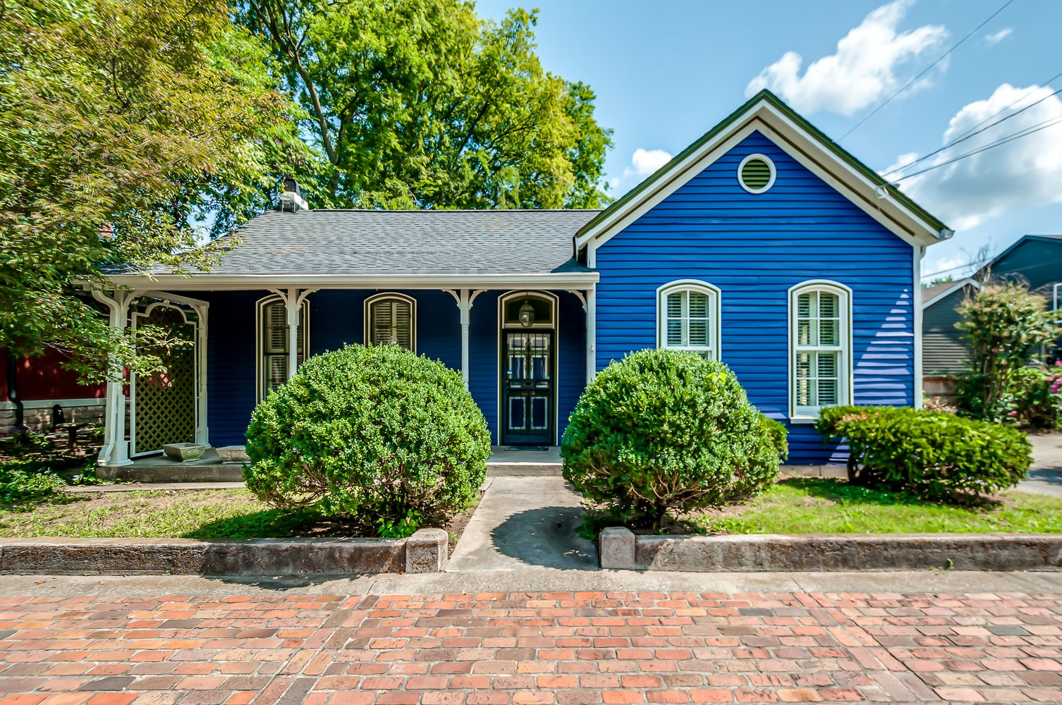 1306 6th Ave N Property Photo - Nashville, TN real estate listing