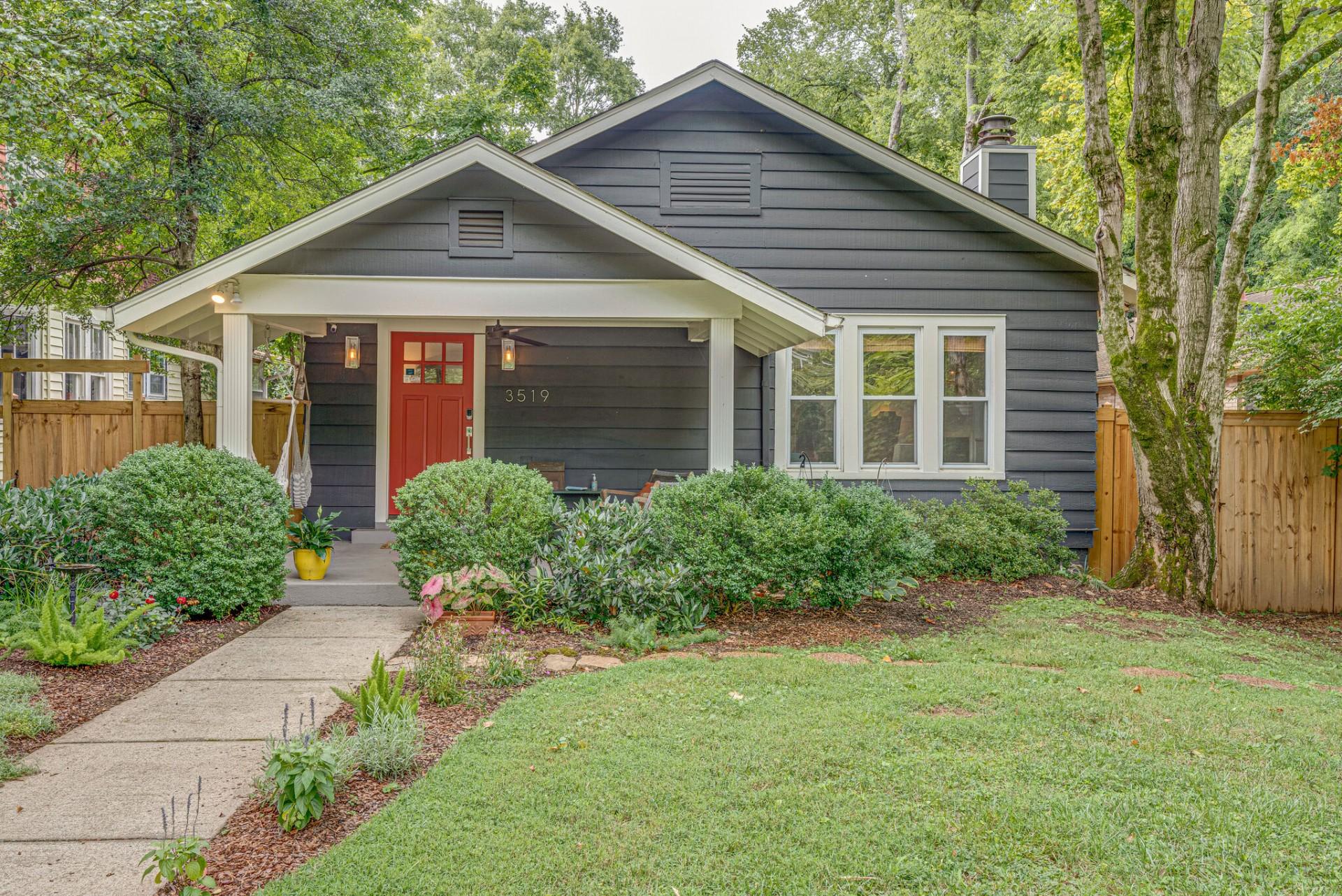 3519 Central Ave Property Photo - Nashville, TN real estate listing