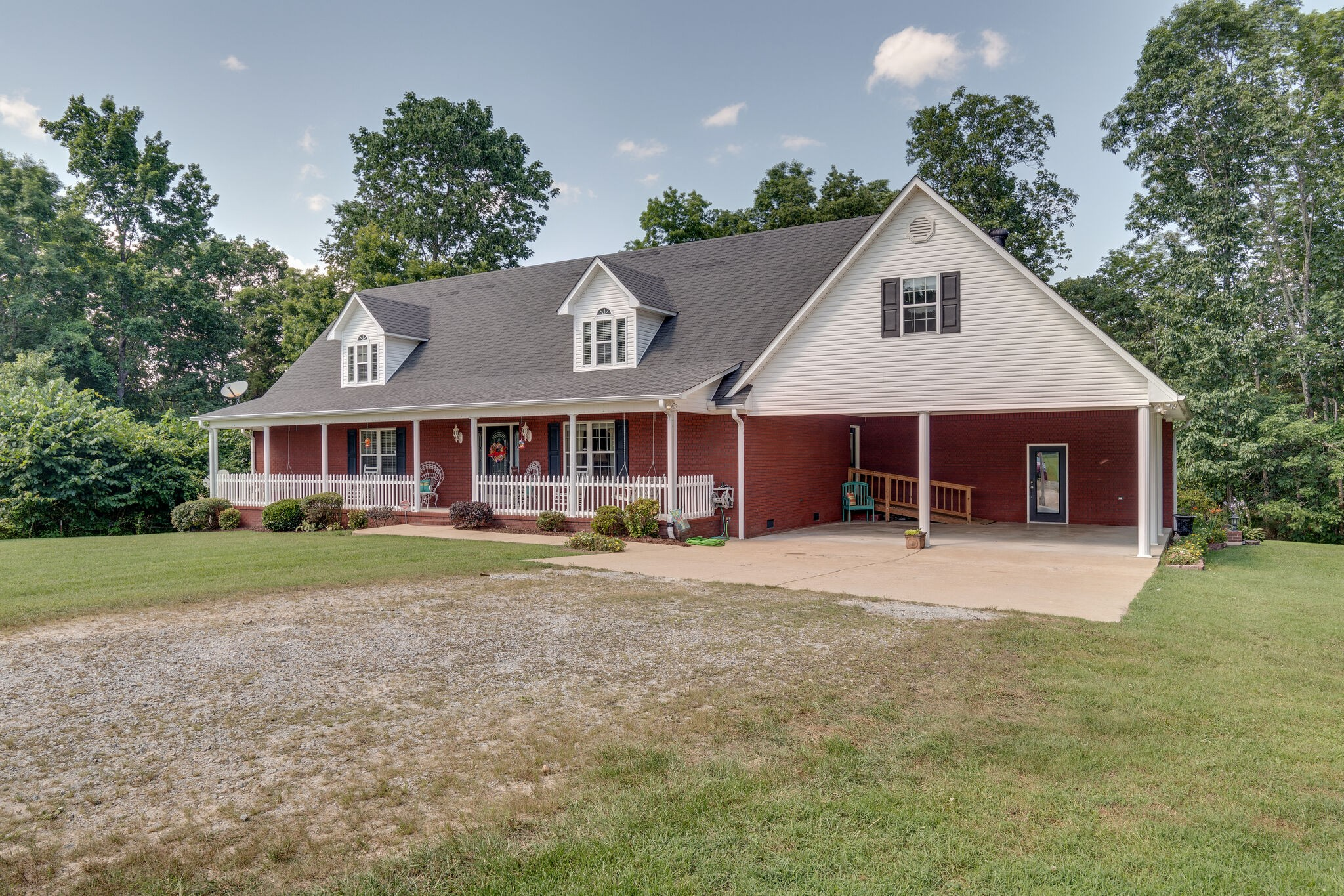 183 Salem Rd Property Photo - Hohenwald, TN real estate listing