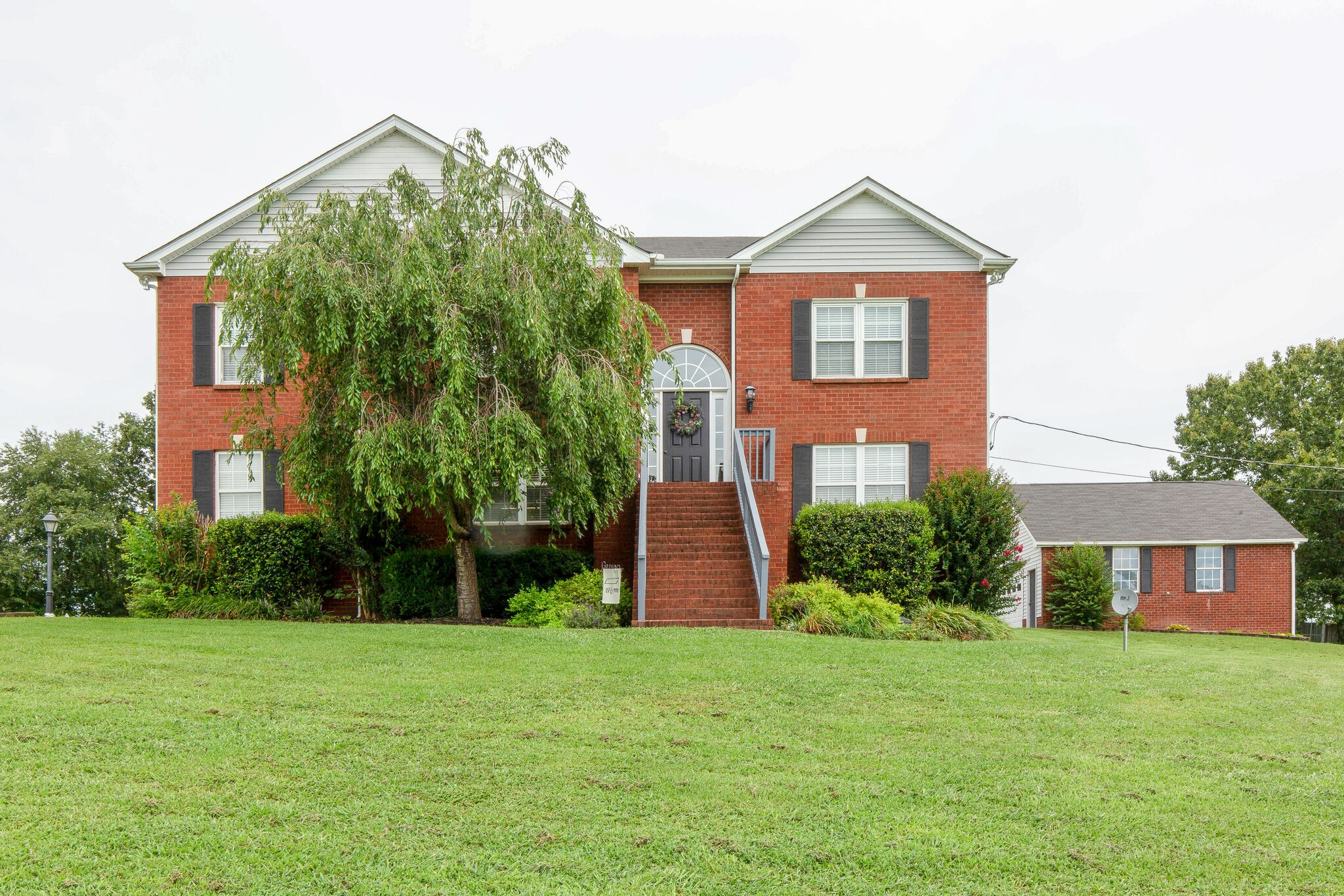 103 Lena Loop Property Photo - Burns, TN real estate listing