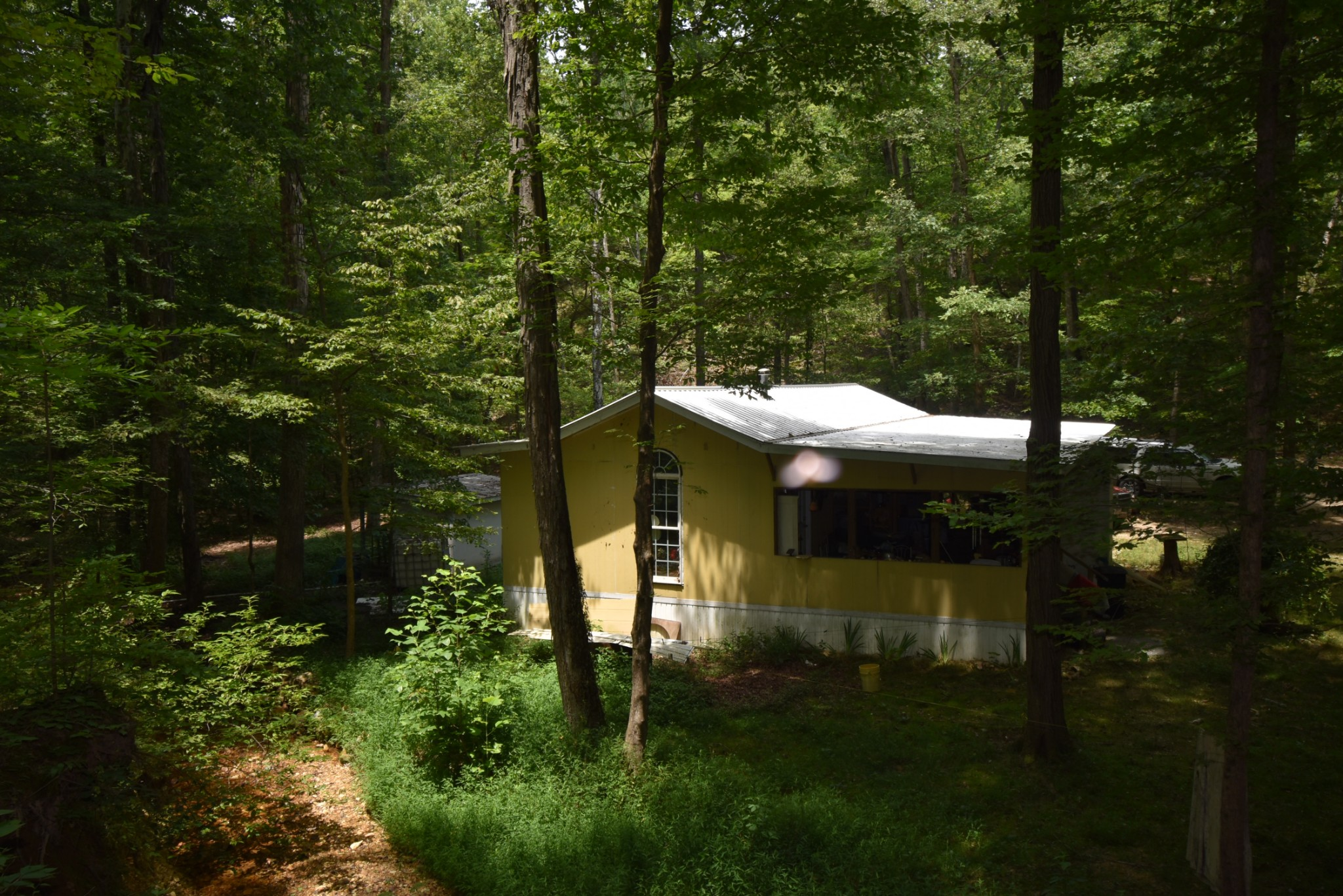 754 McCutcheon Rd Property Photo - Linden, TN real estate listing