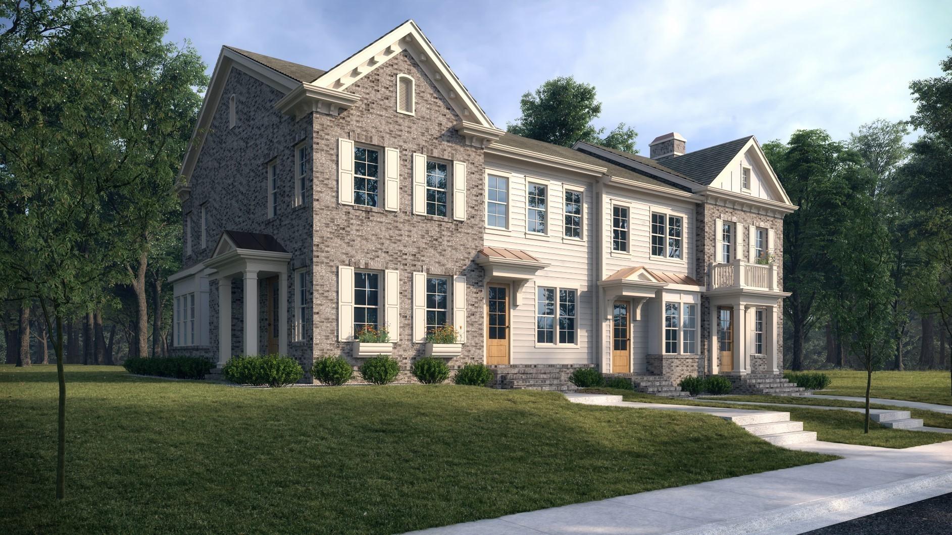 2007 Morrison Ridge Drive Property Photo