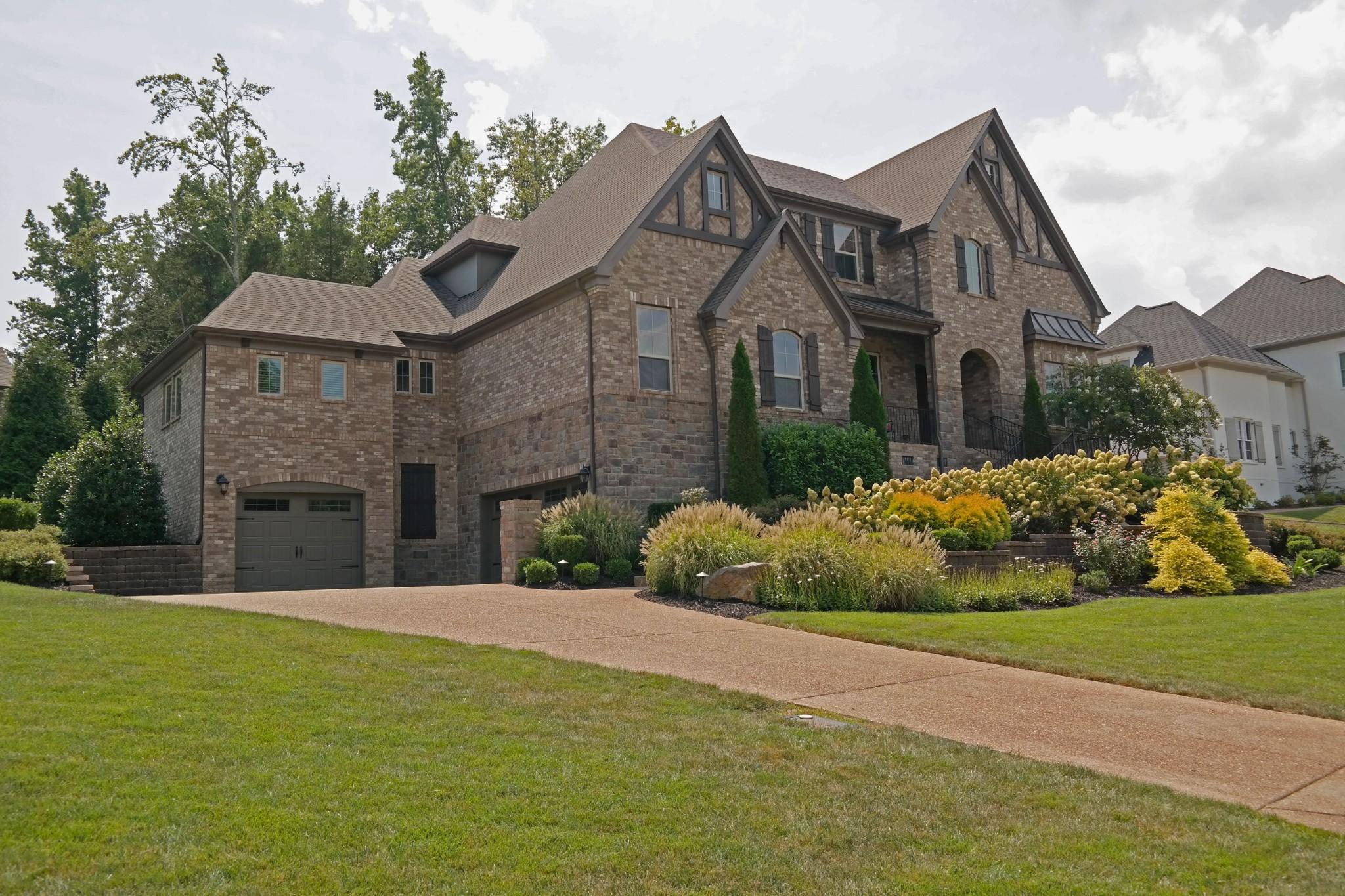 4029 Kings Camp Pass Property Photo - Arrington, TN real estate listing