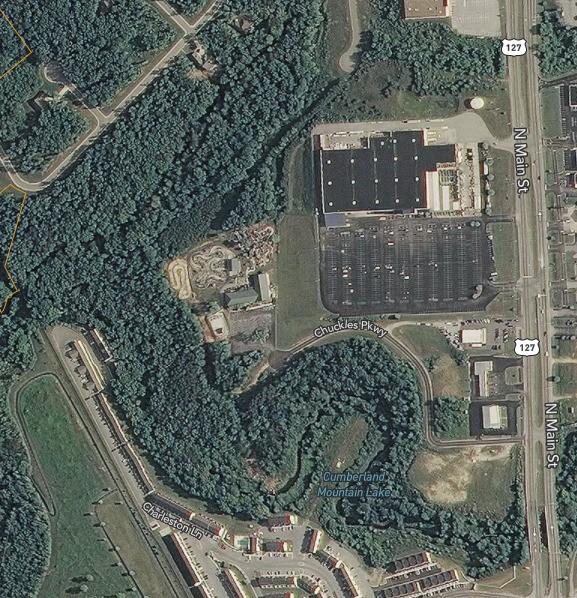 0 N Main St Hwy 127, N Property Photo - Crossville, TN real estate listing