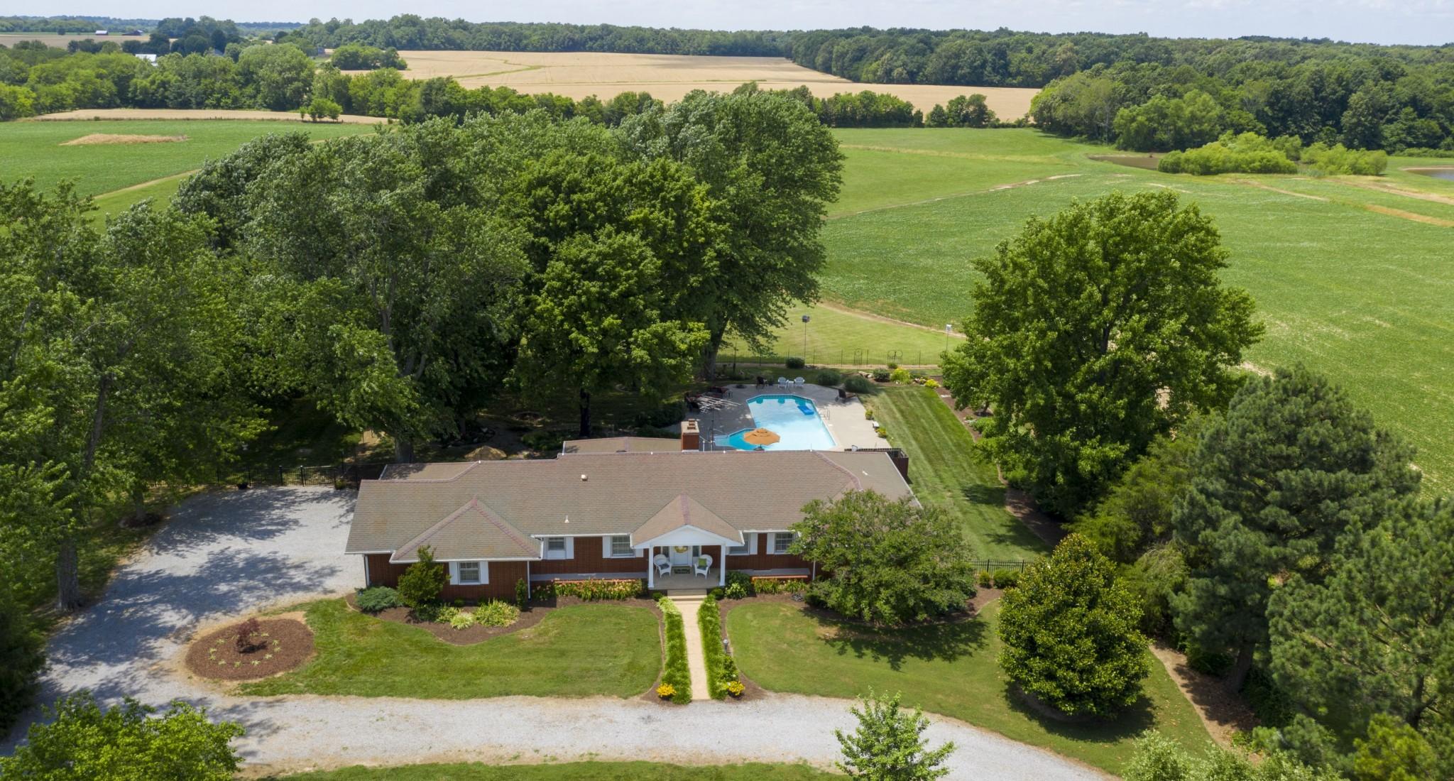 5654 Borthick Rd Property Photo