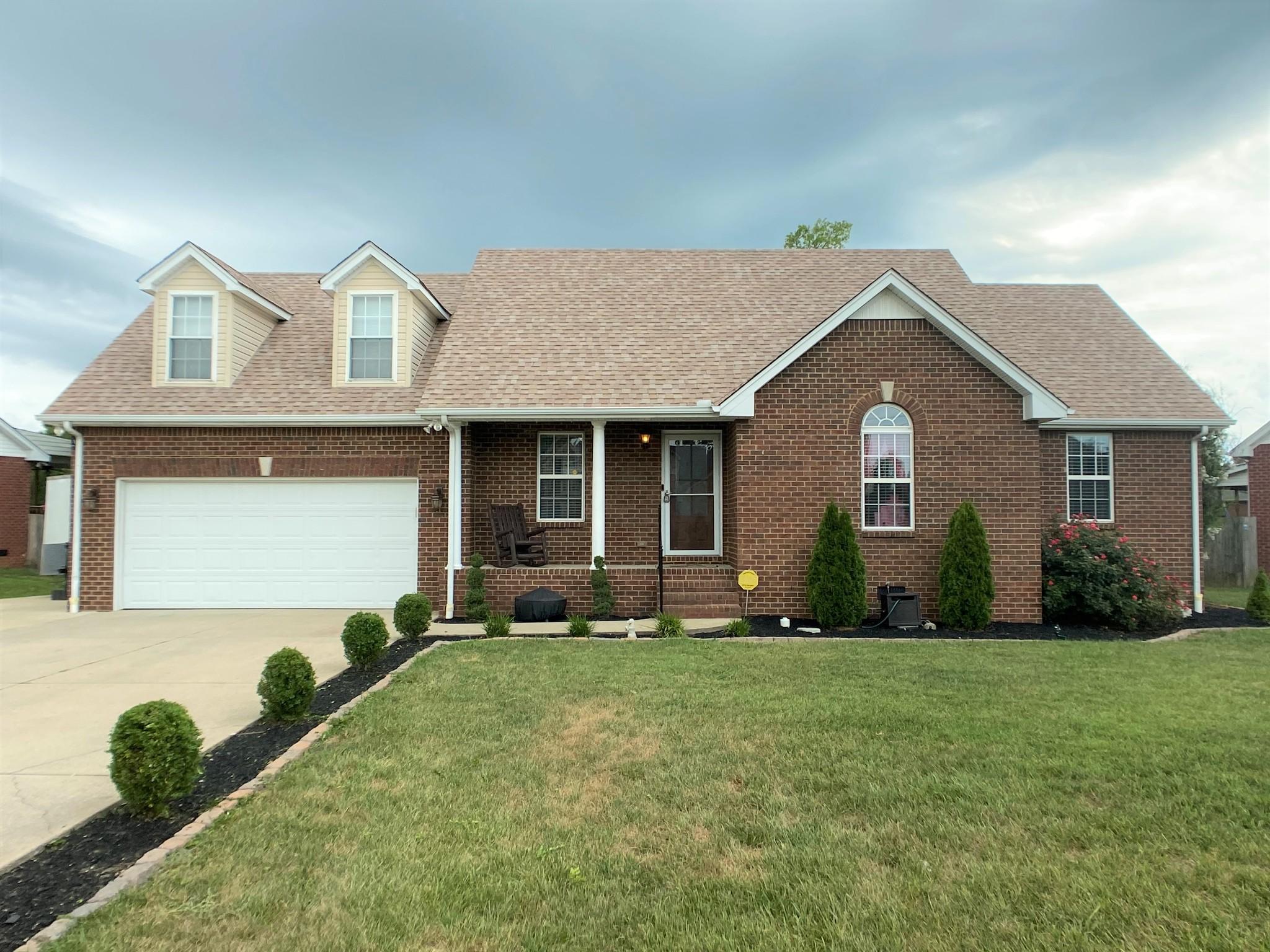 1738 Cozumel Ct Property Photo - Murfreesboro, TN real estate listing