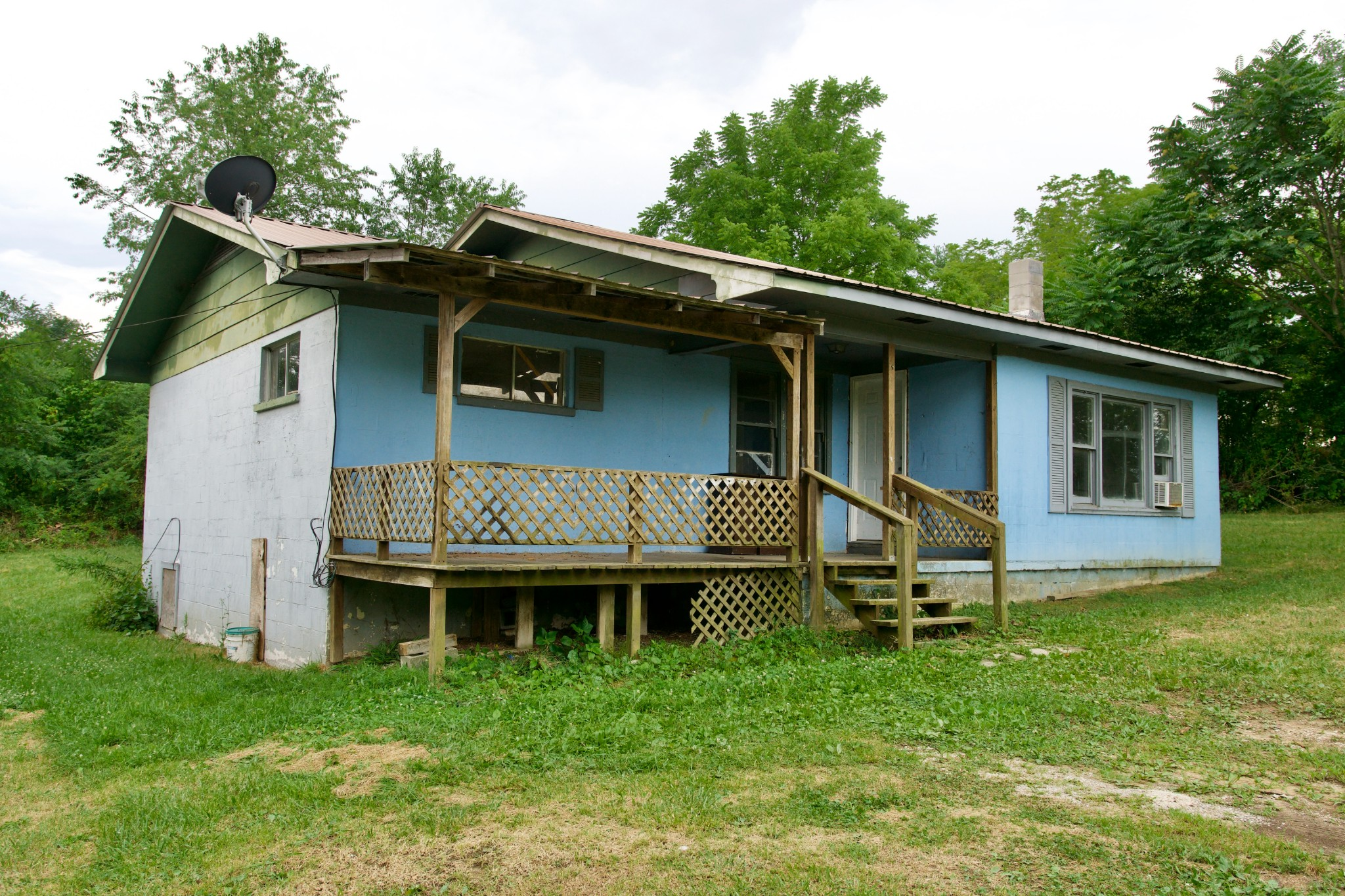 50 Beaty Rd Property Photo - Crossville, TN real estate listing
