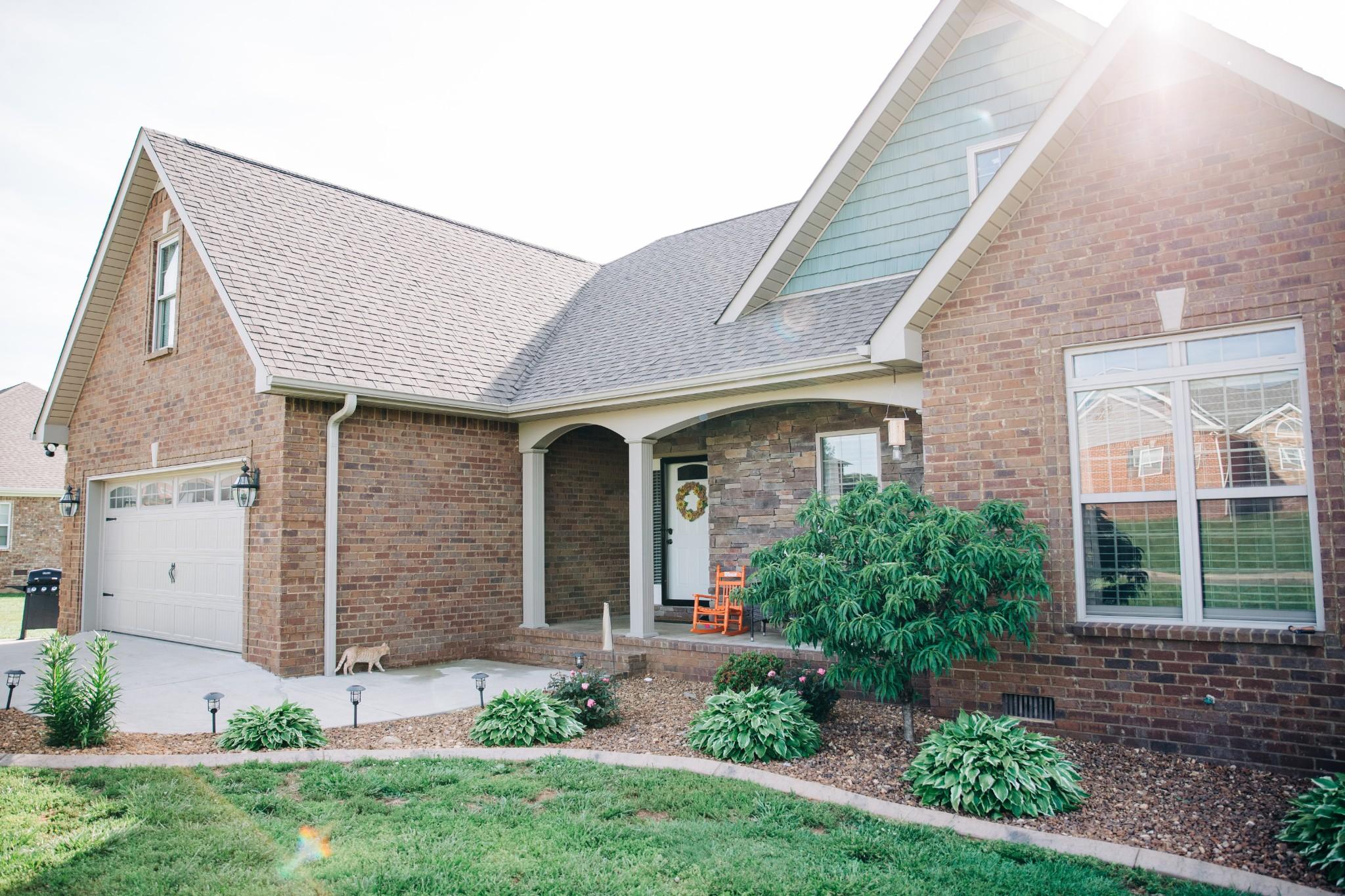 157 Majestic Dr Property Photo - Decherd, TN real estate listing