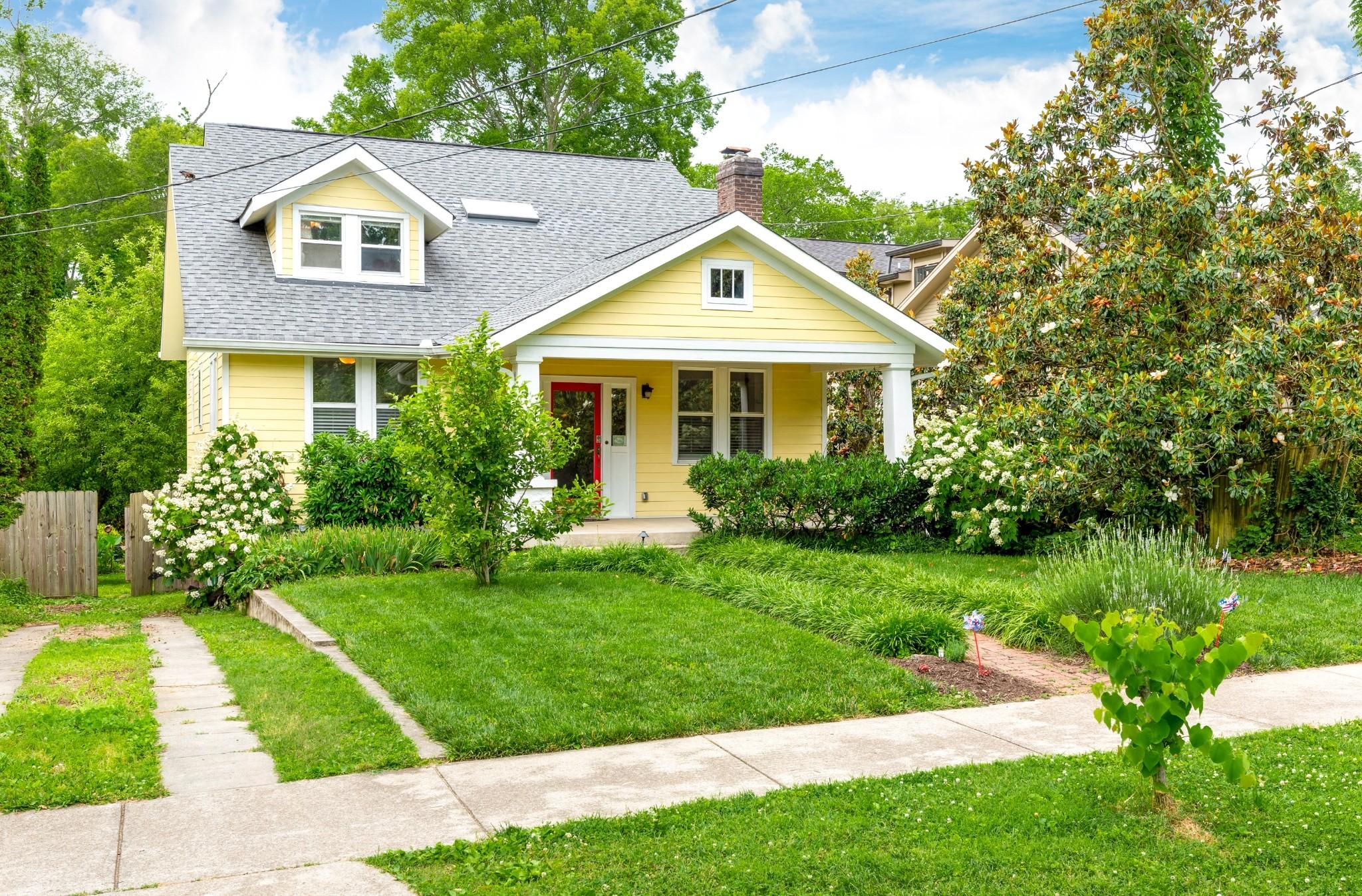 3620 Westbrook Ave Property Photo - Nashville, TN real estate listing