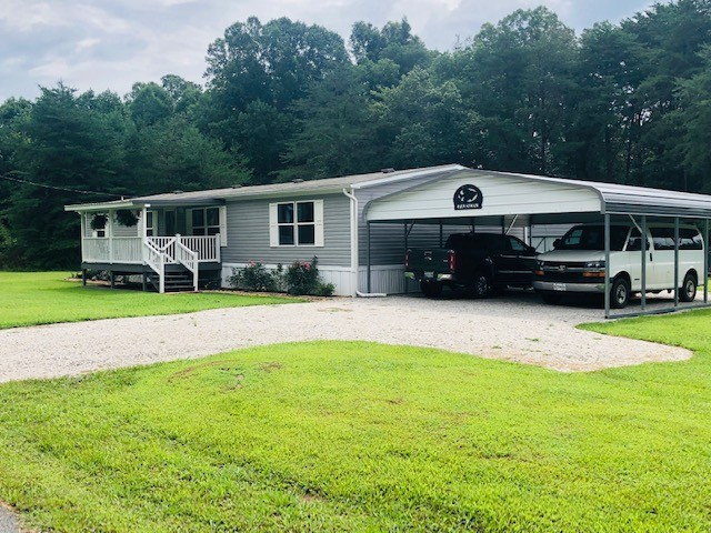 1184 Warren County Park Rd Property Photo - Rock Island, TN real estate listing