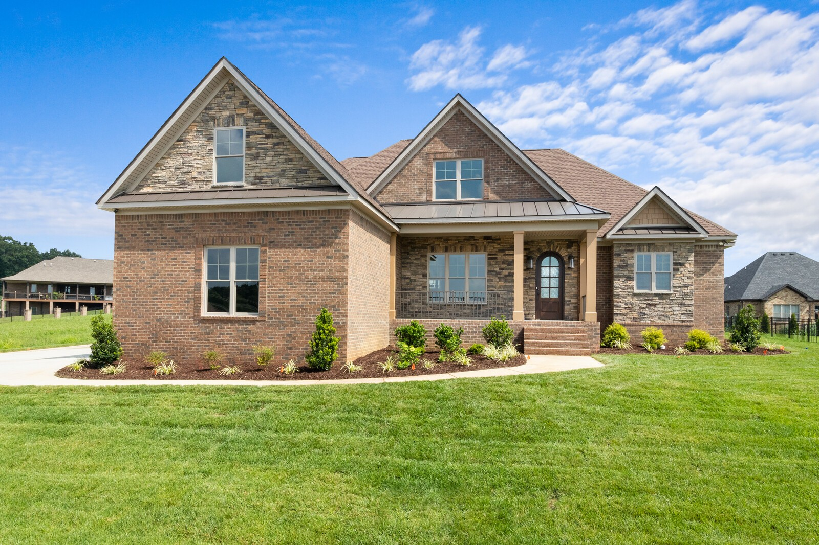 203 Manscoe Pl Property Photo