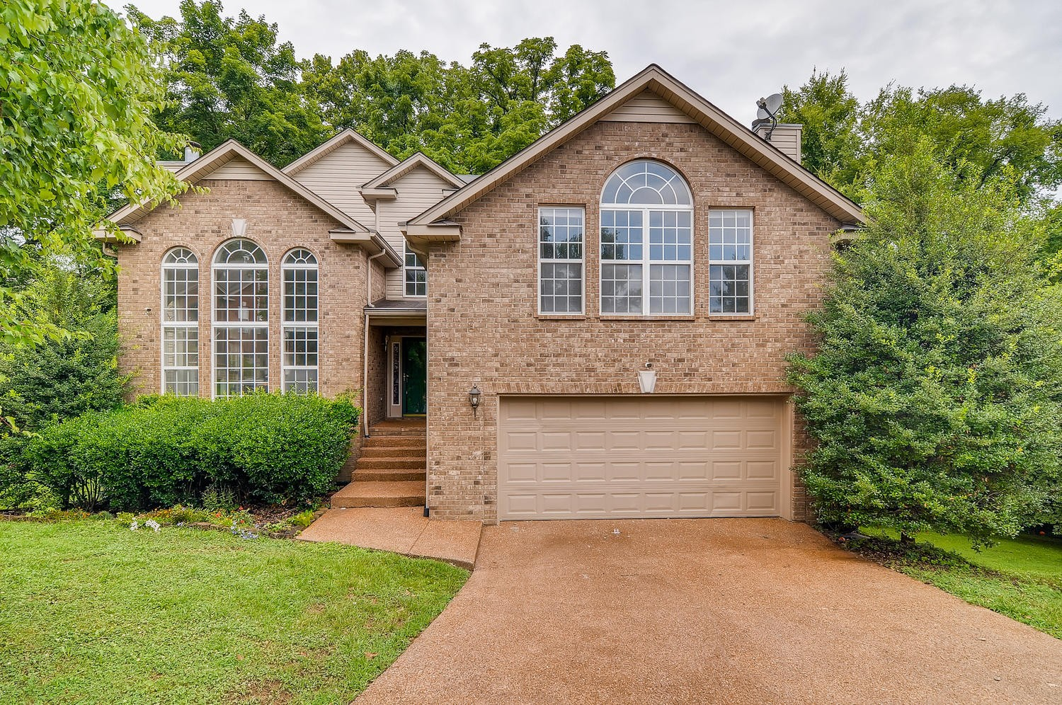 628 Copper Ridge Trl Property Photo - Antioch, TN real estate listing